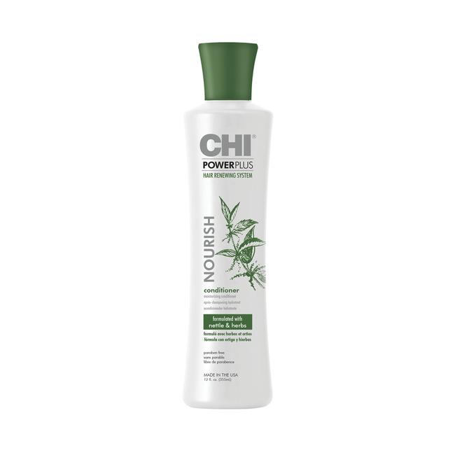CHI Power Plus Nourish Conditioner - Step 2