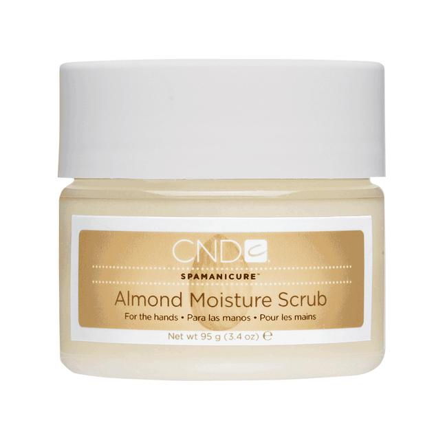 Almond Moisture Scrub