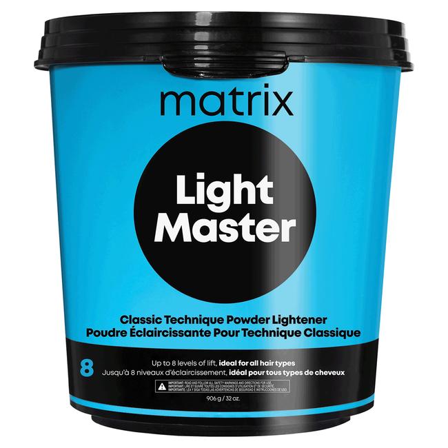 Light Master 8 Lightening Powder