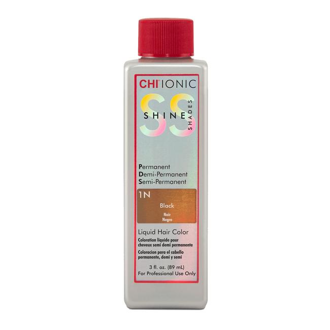 CHI Ionic Shine Shades Liquid Hair Color