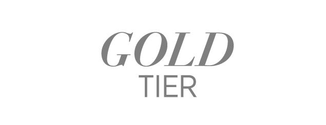 Gold Tier