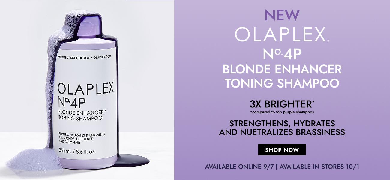Olaplex Purple Shampoo Image