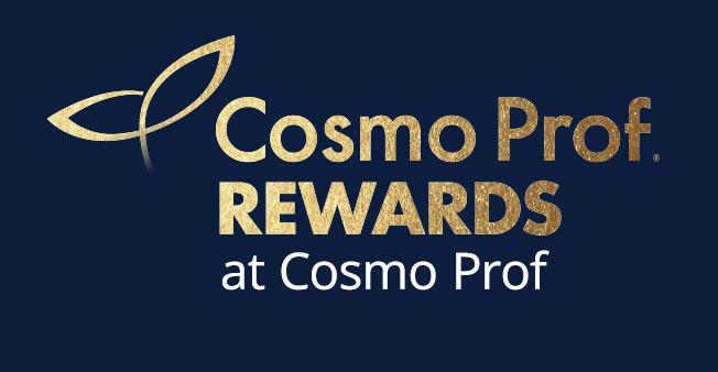 Cosmo Prof Rewards