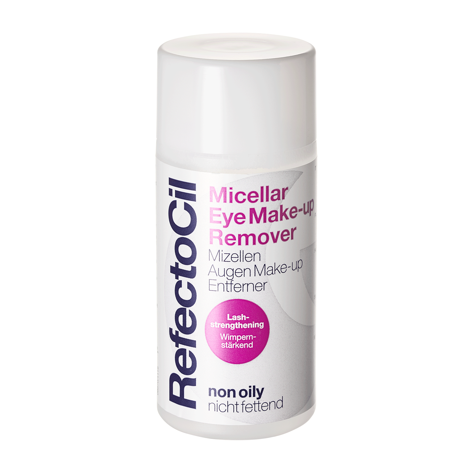 RefectoCil Micellar Eye Make-Up Remover non-oily
