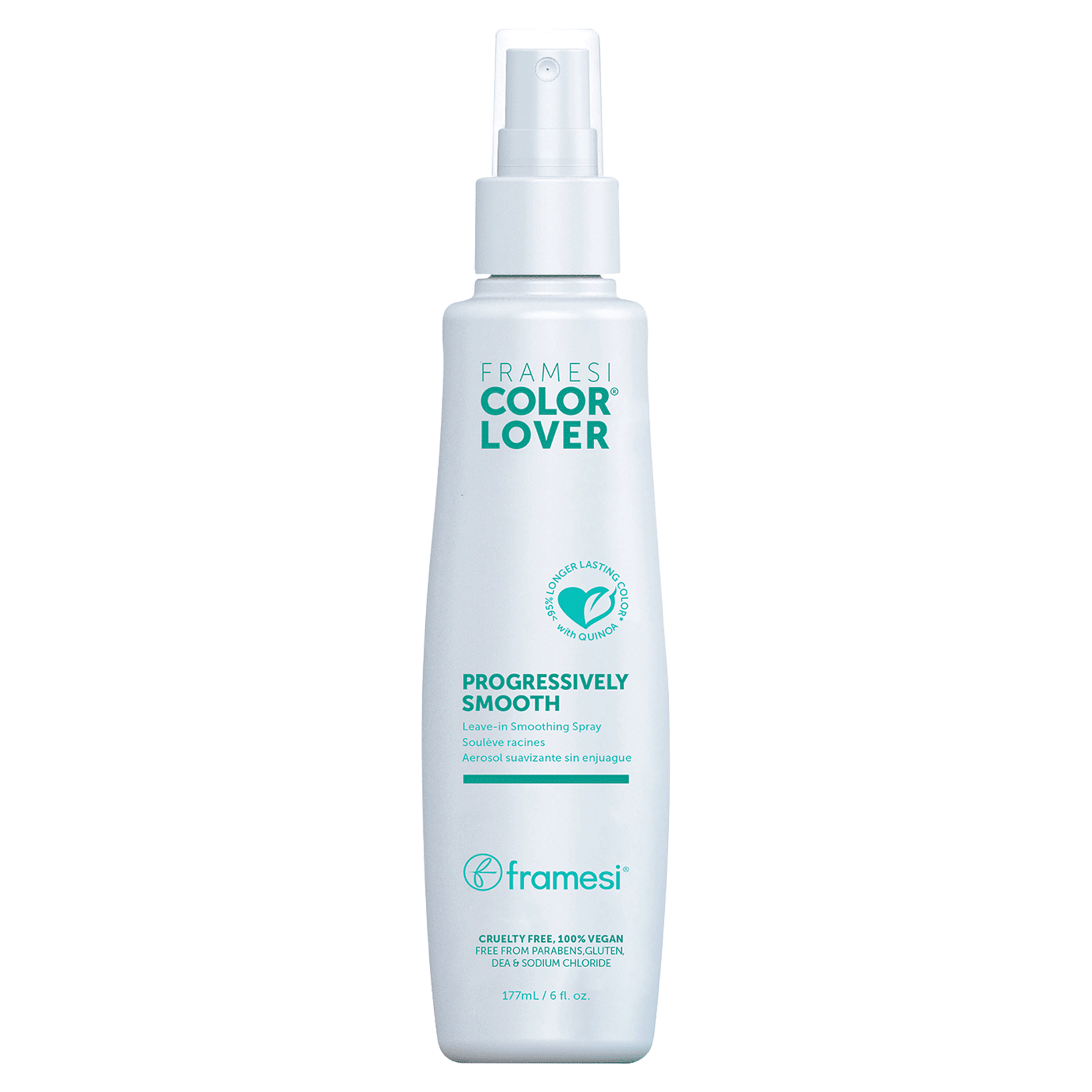 Color Lover Progressively Smooth Leave-In Spray