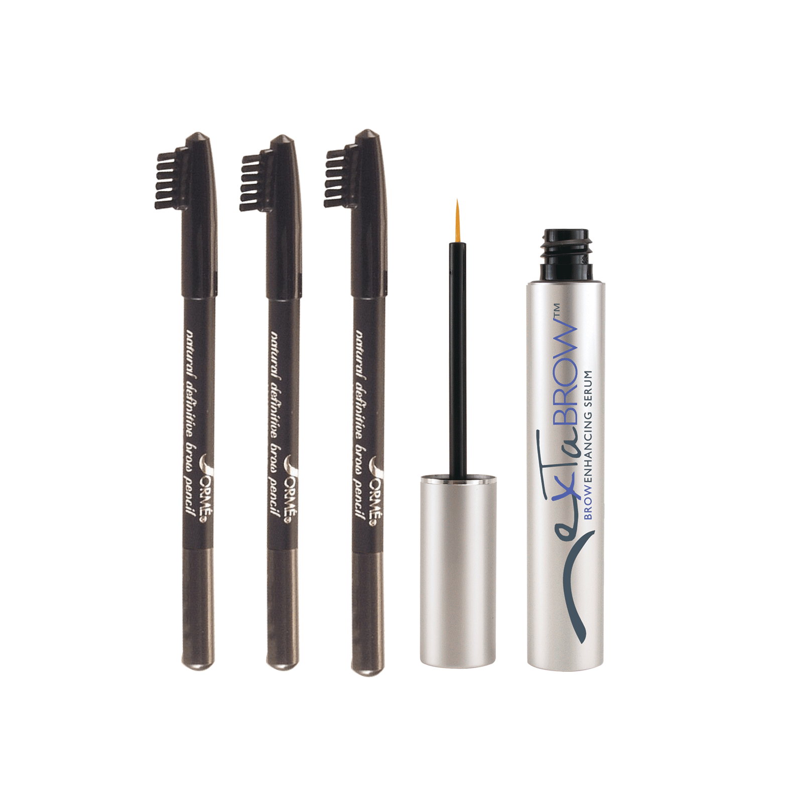 ExtraBROW Serum and Pencil