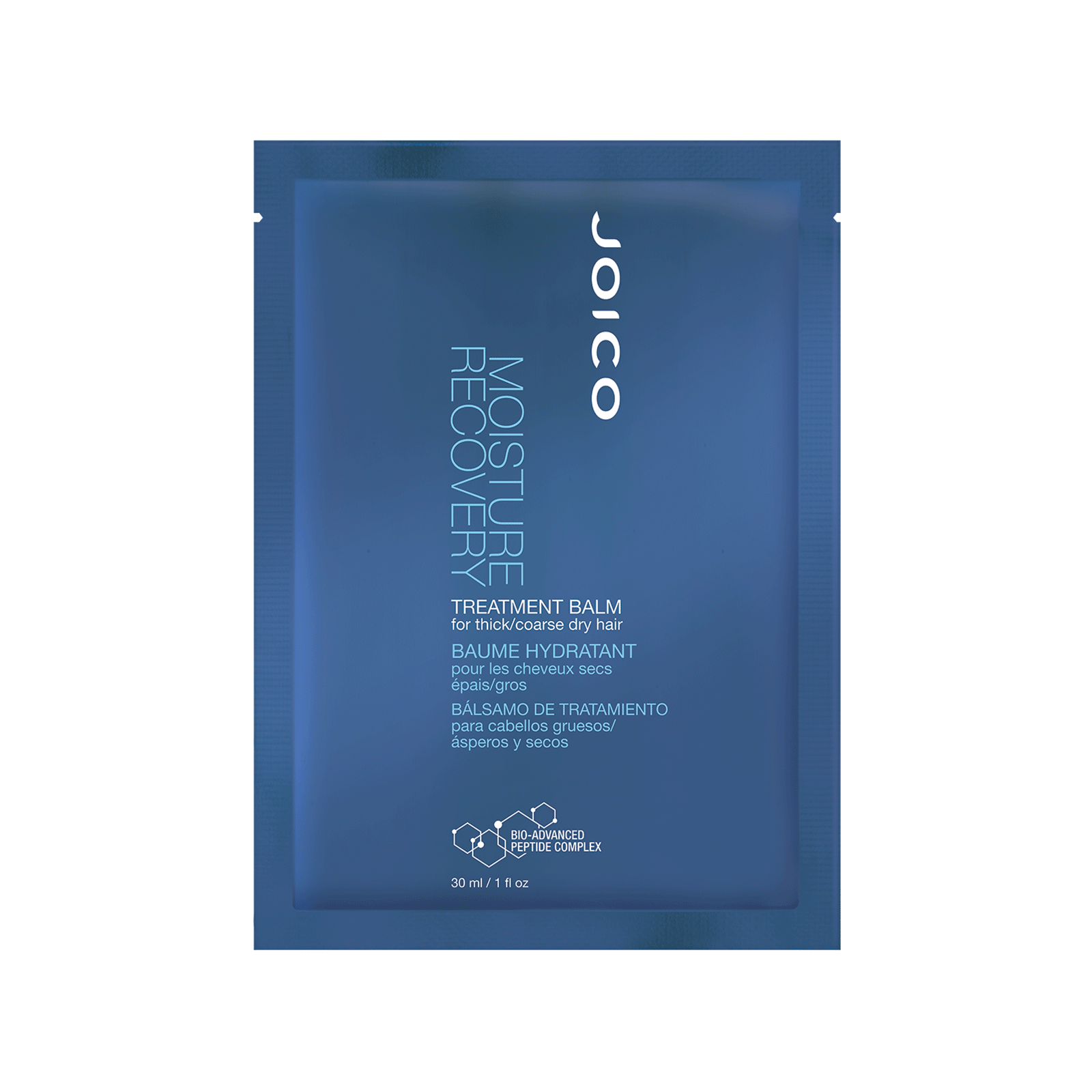 Moisture Recovery Balm Foil