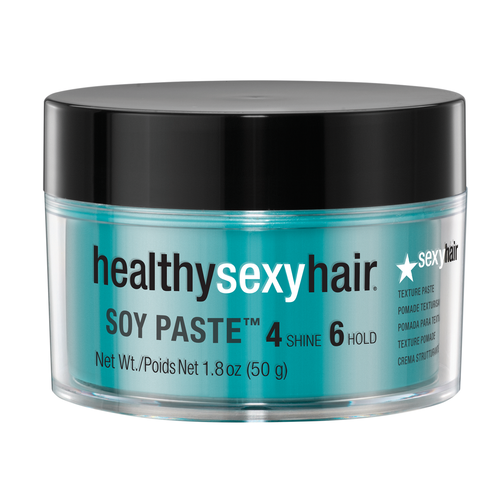 Healthy sexy soy paste