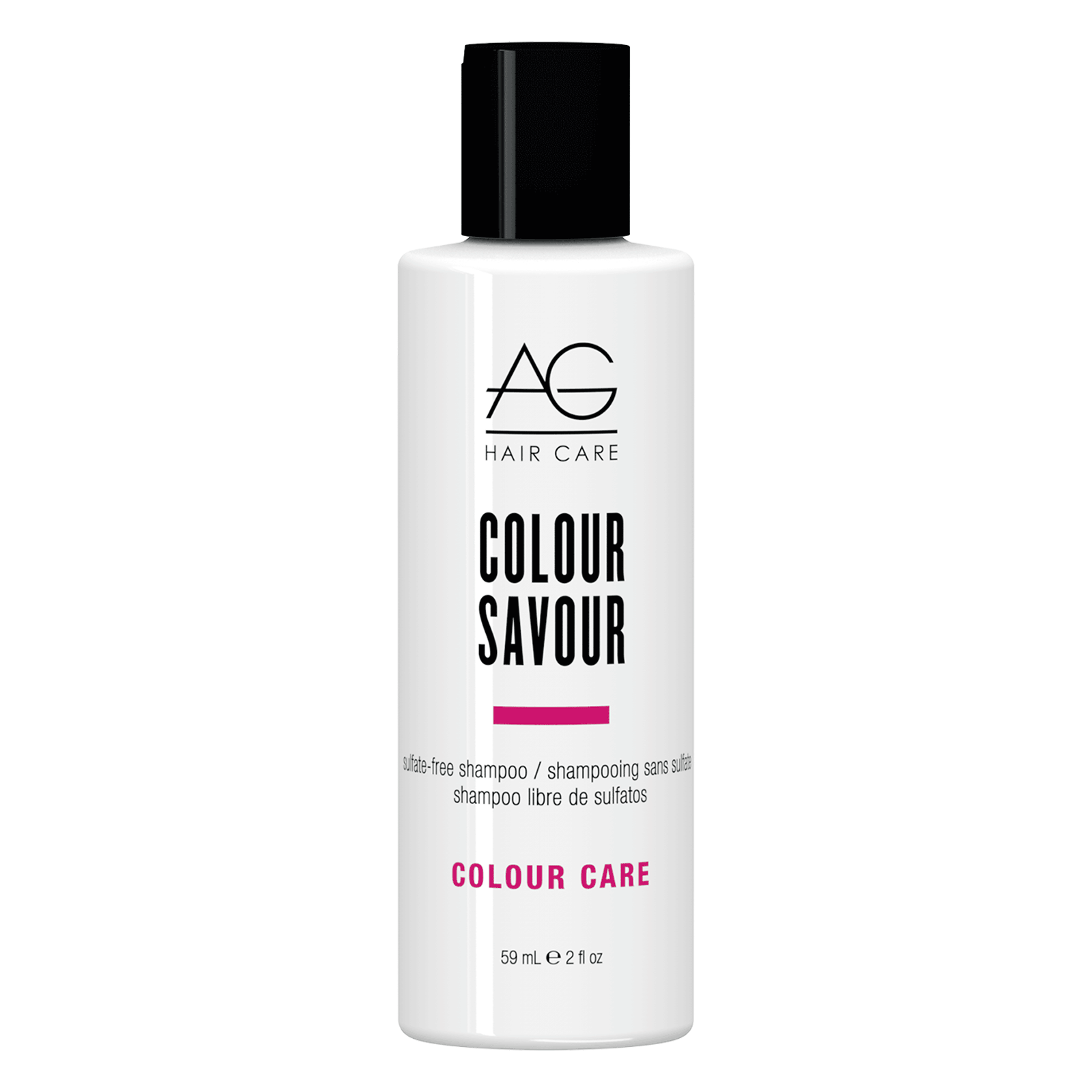 Colour Savour Shampoo - Mini Size
