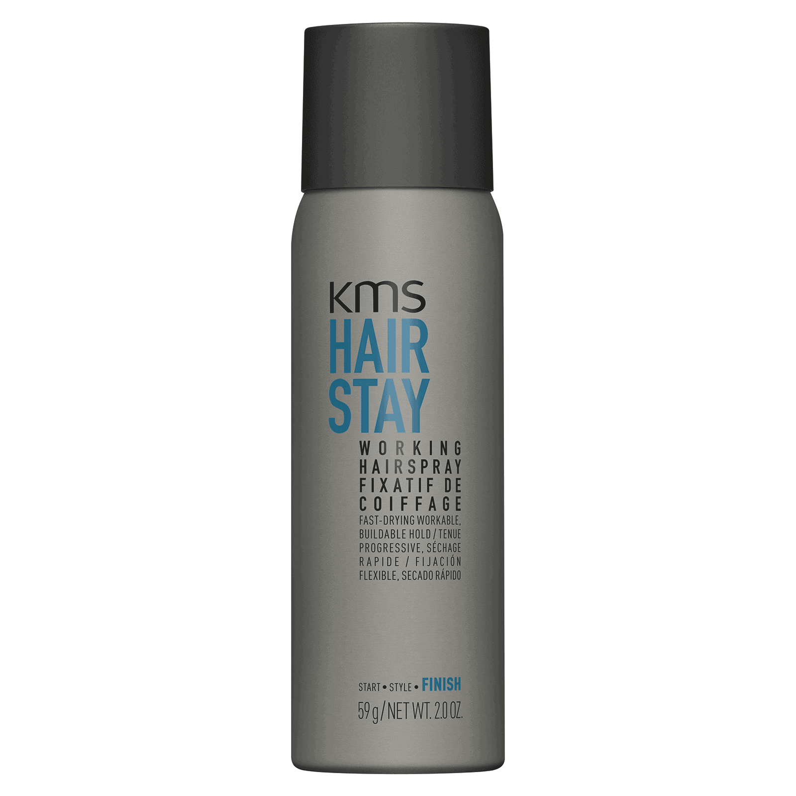 HAIRSTAY working spray travel size