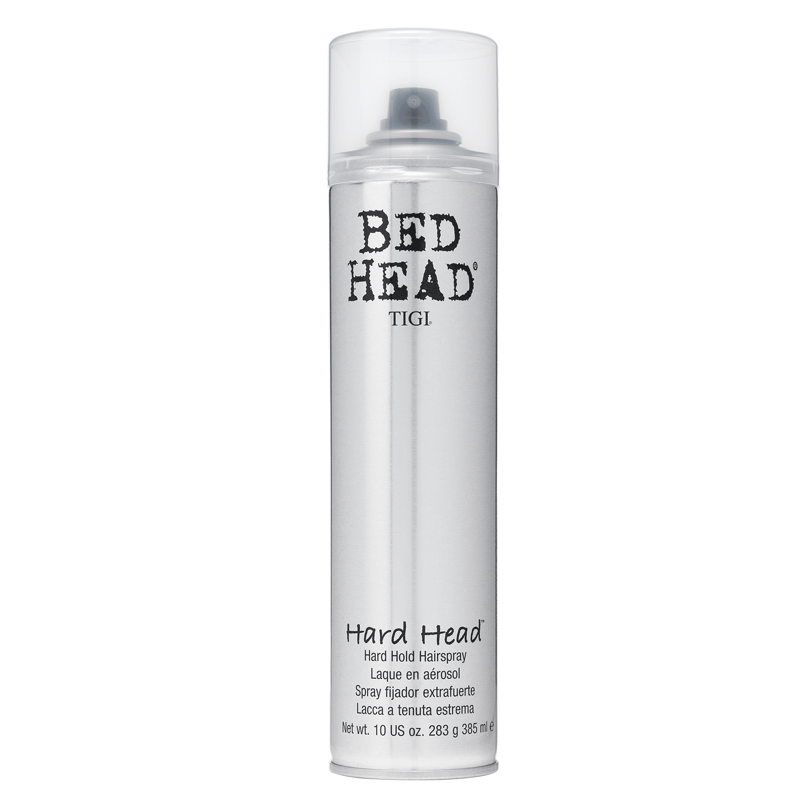 Bed Head - Hard Head Hairspray VOC 55%