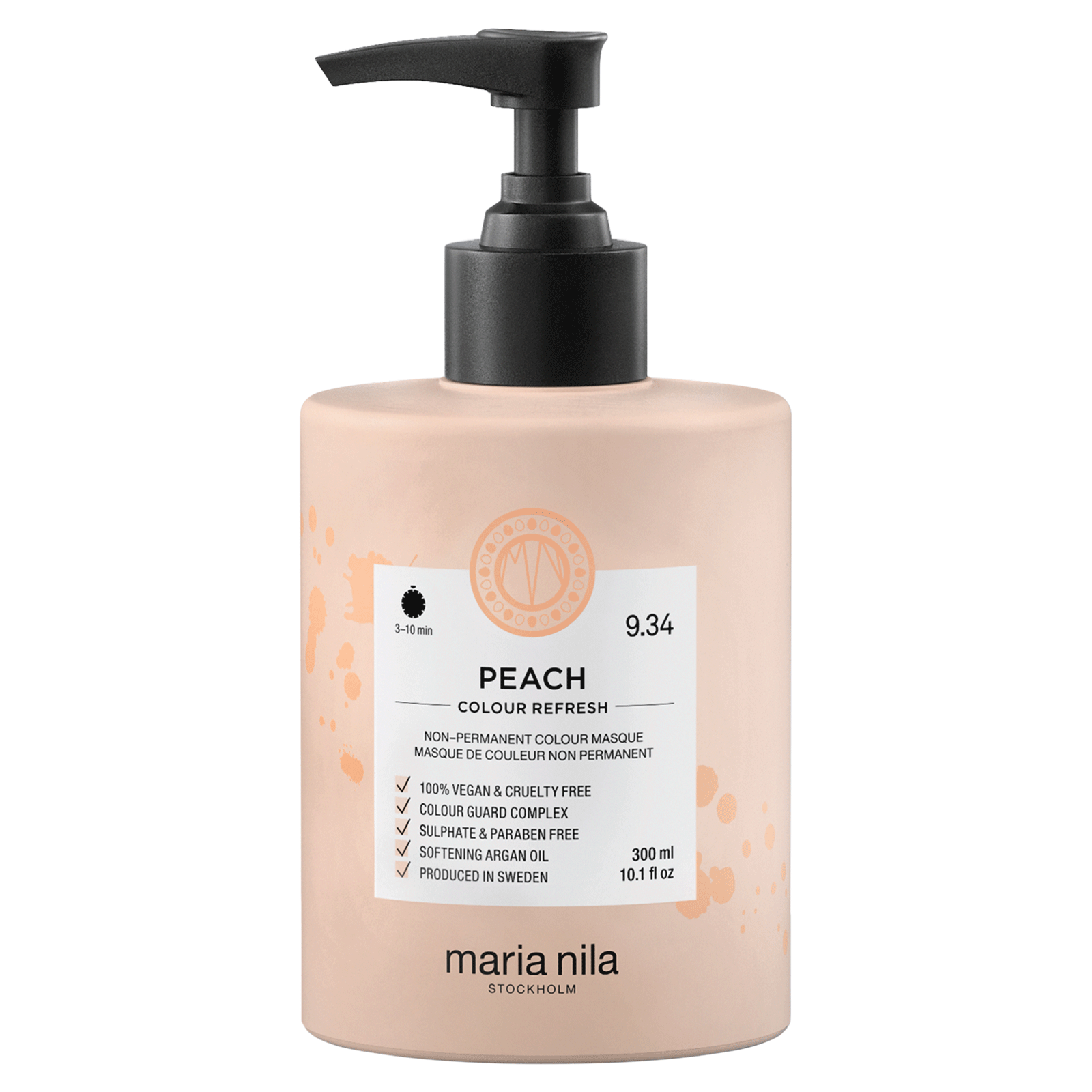 Colour Refresh Peach 9.34