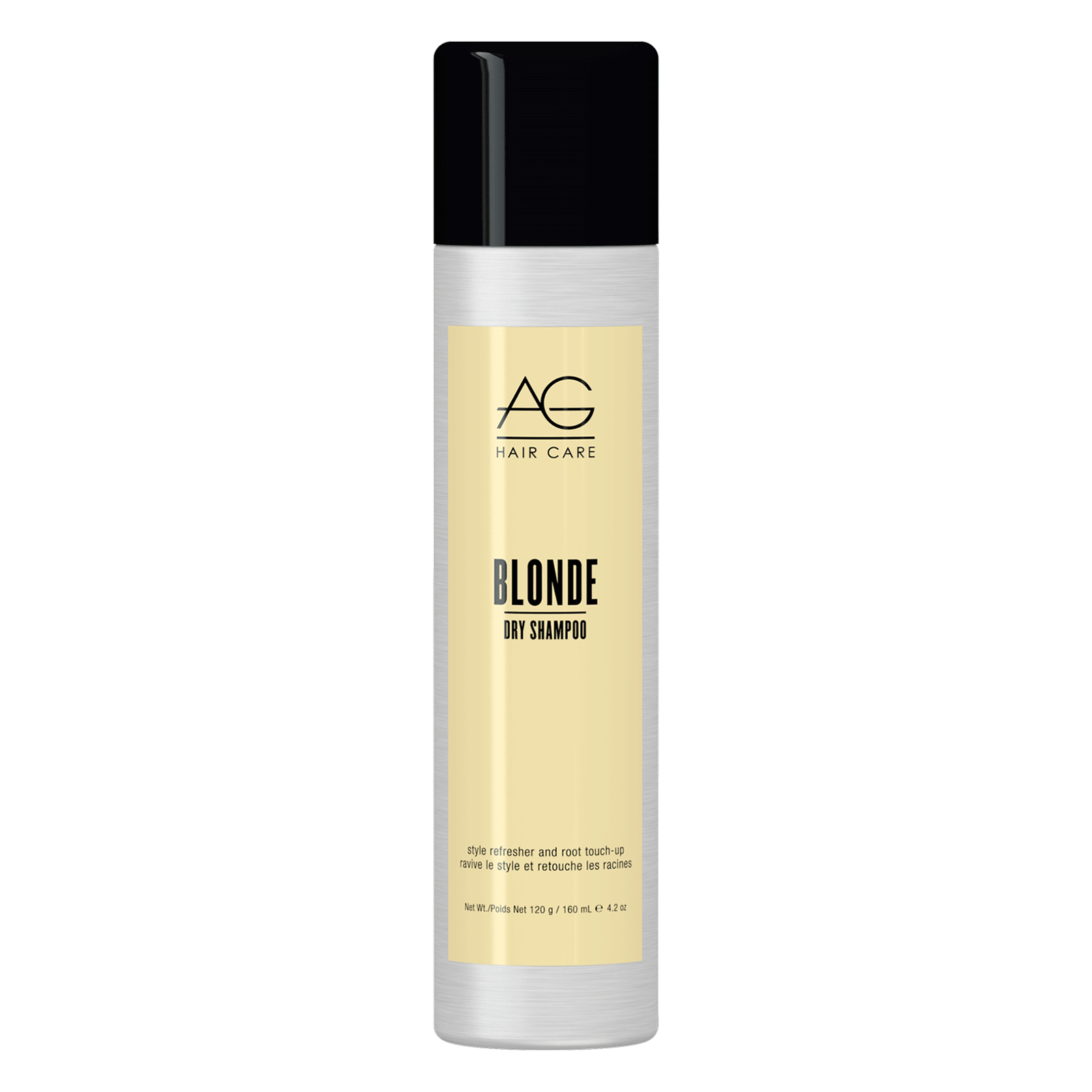 Blonde Root Touch-Up and Style Refresher - Dry Shampoo