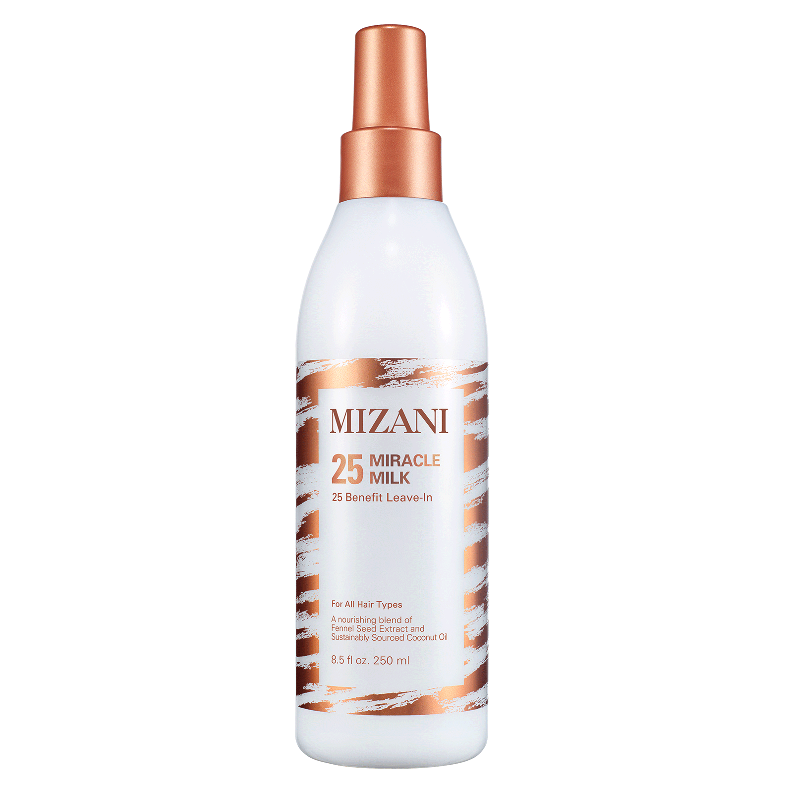 25 Miracle Milk Multi-Benefit Leave-In Spray