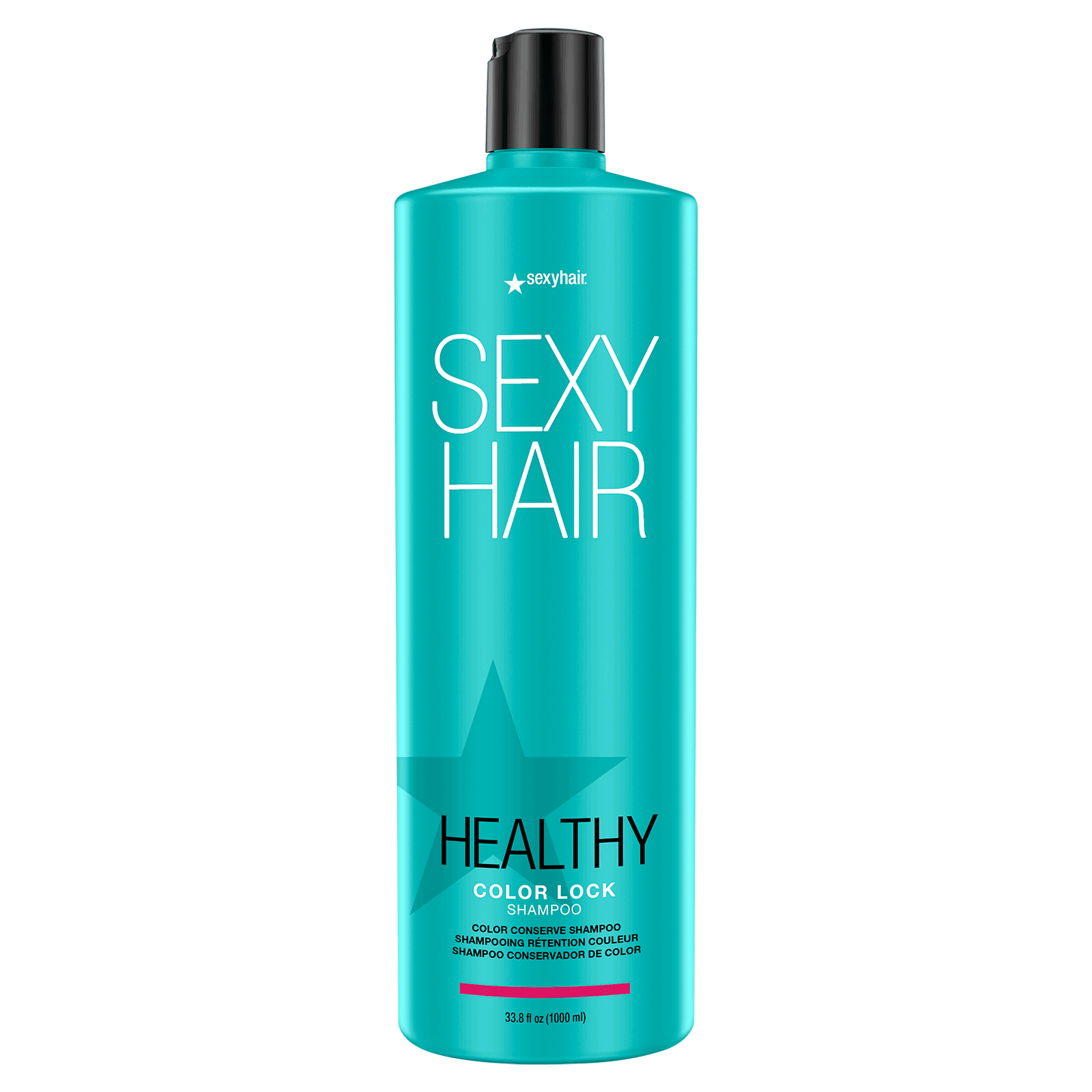 Vibrant Color Lock Shampoo