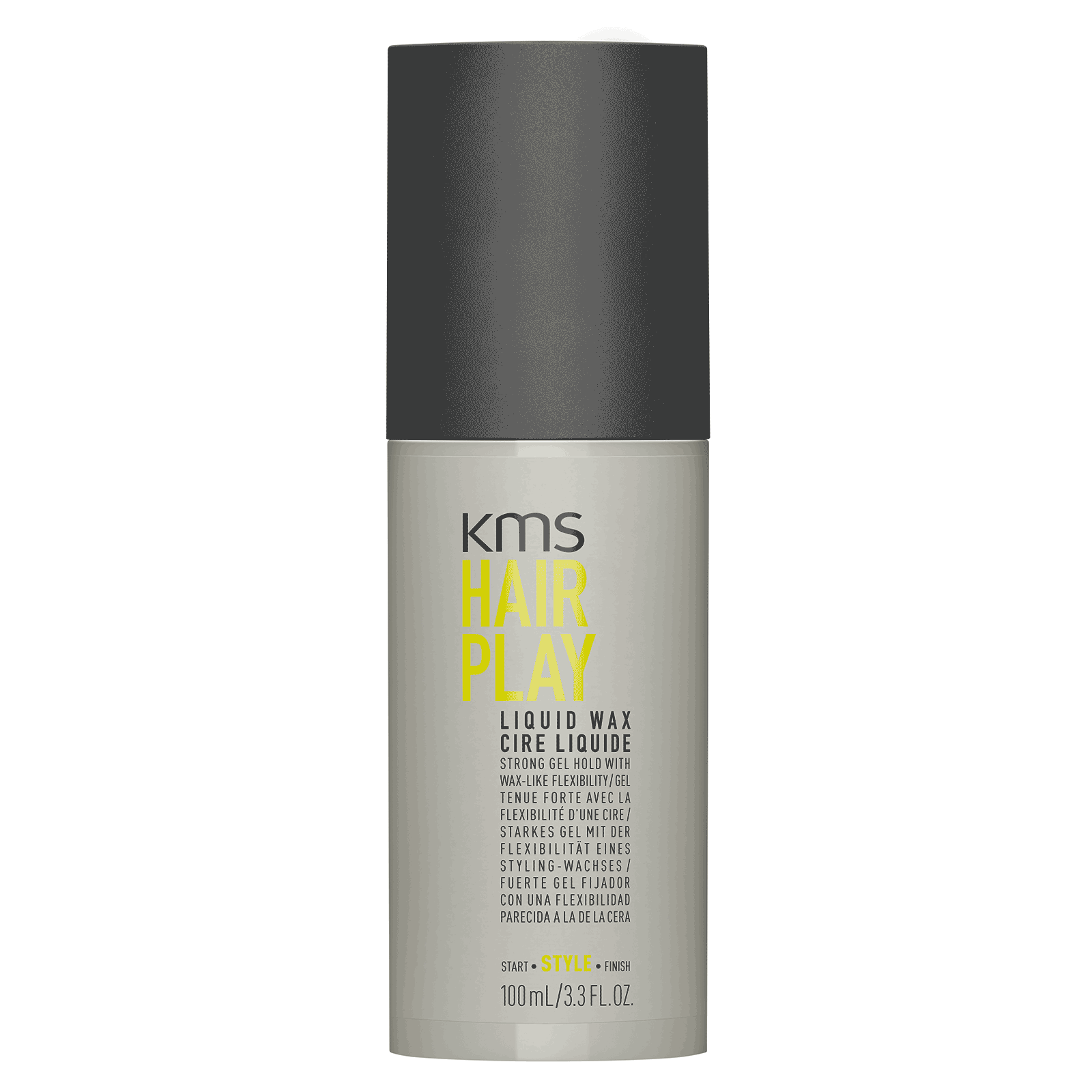 Image result for kms hairplay liquid wax