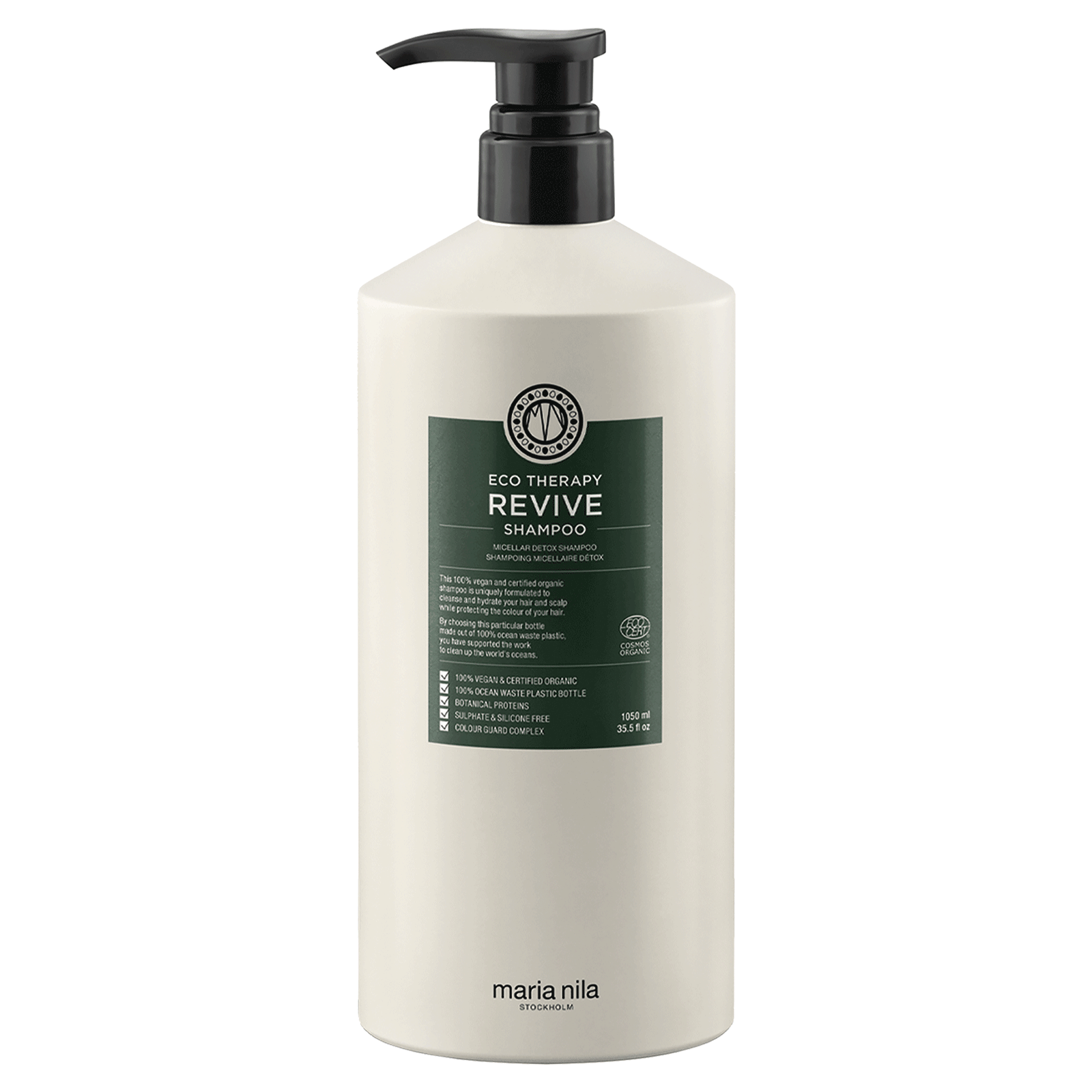Eco Therapy Revive Shampoo
