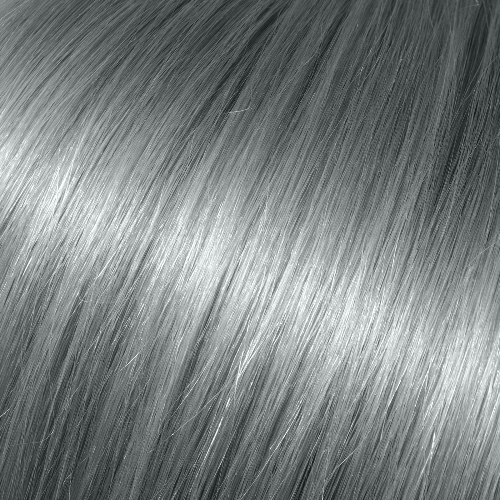 Tape In Pro Hair Extension 18 Inch Silver Stella Babe Hair