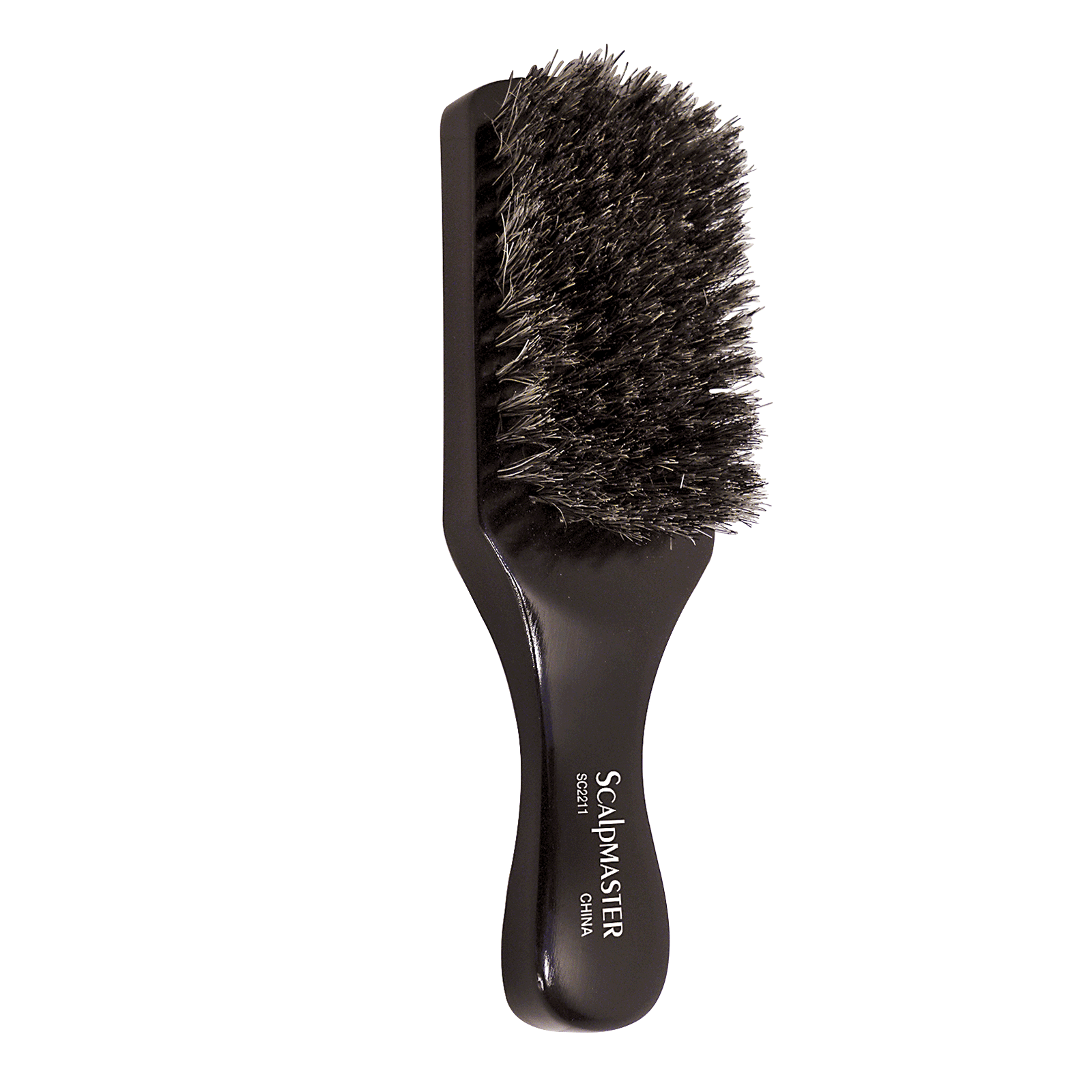 Scalpmasters 9 Row Club Brush