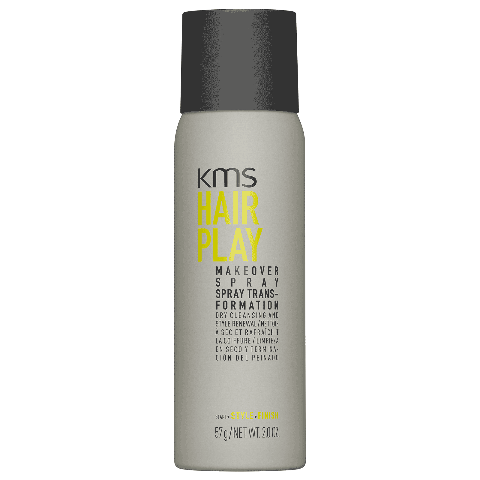 HAIRPLAY makeover spray travel size