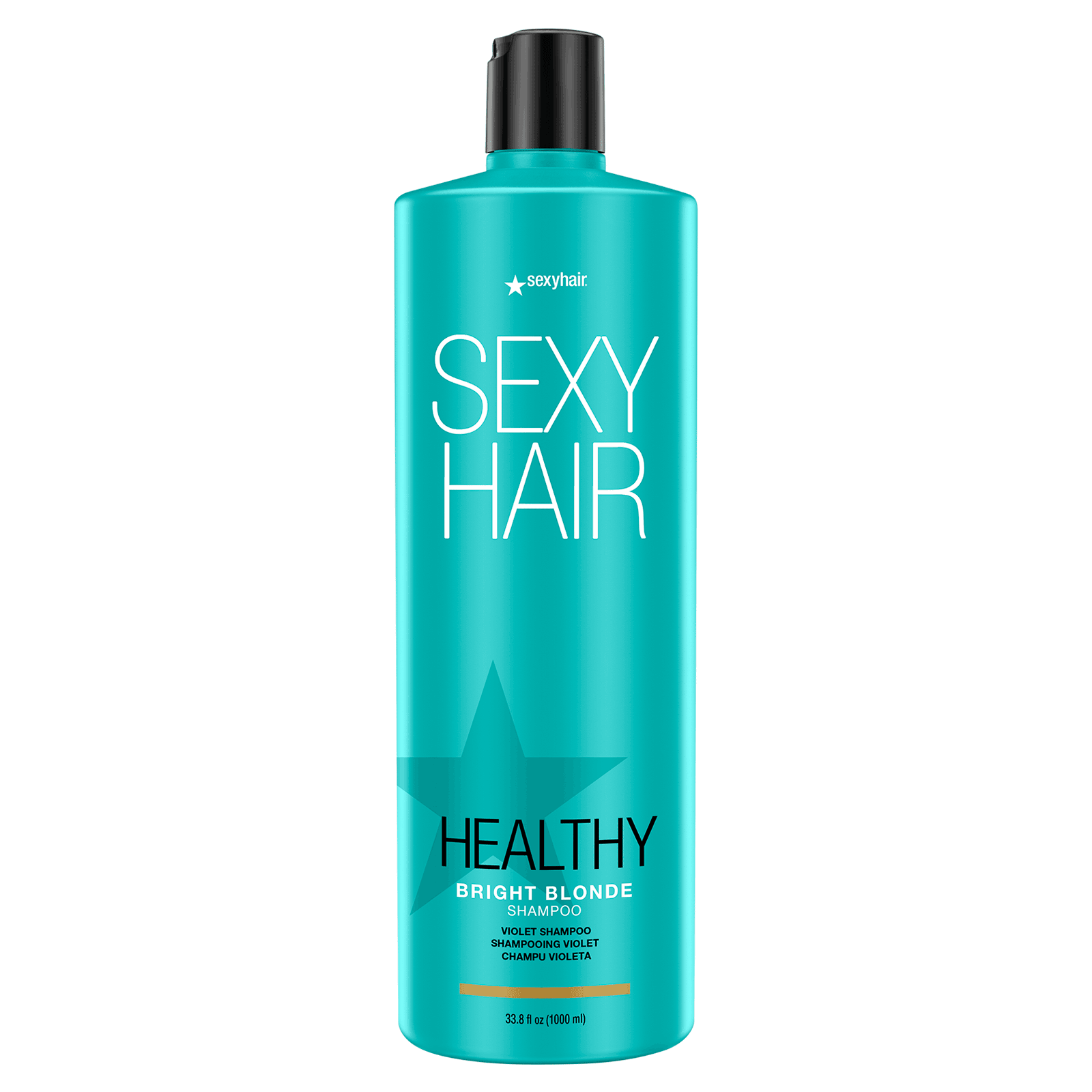 Blonde Sexy Hair - Bright Blonde Violet Shampoo