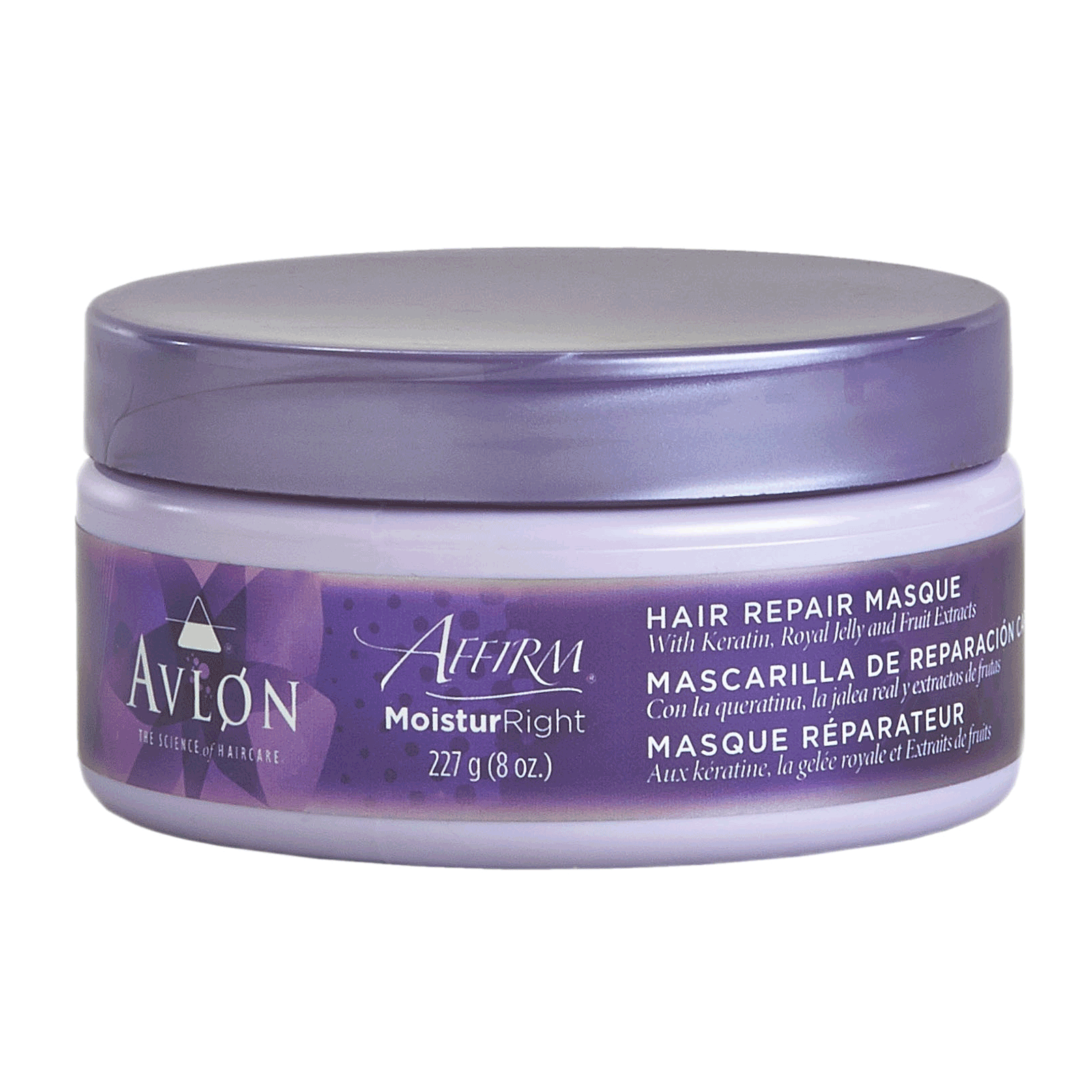 Affirm Moisturright Hair Repair Masque Avlon Cosmoprof