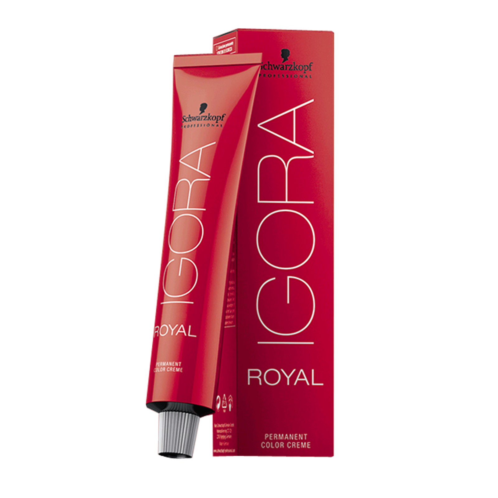 Igora Royal Permanent Color Schwarzkopf Professional Cosmoprof