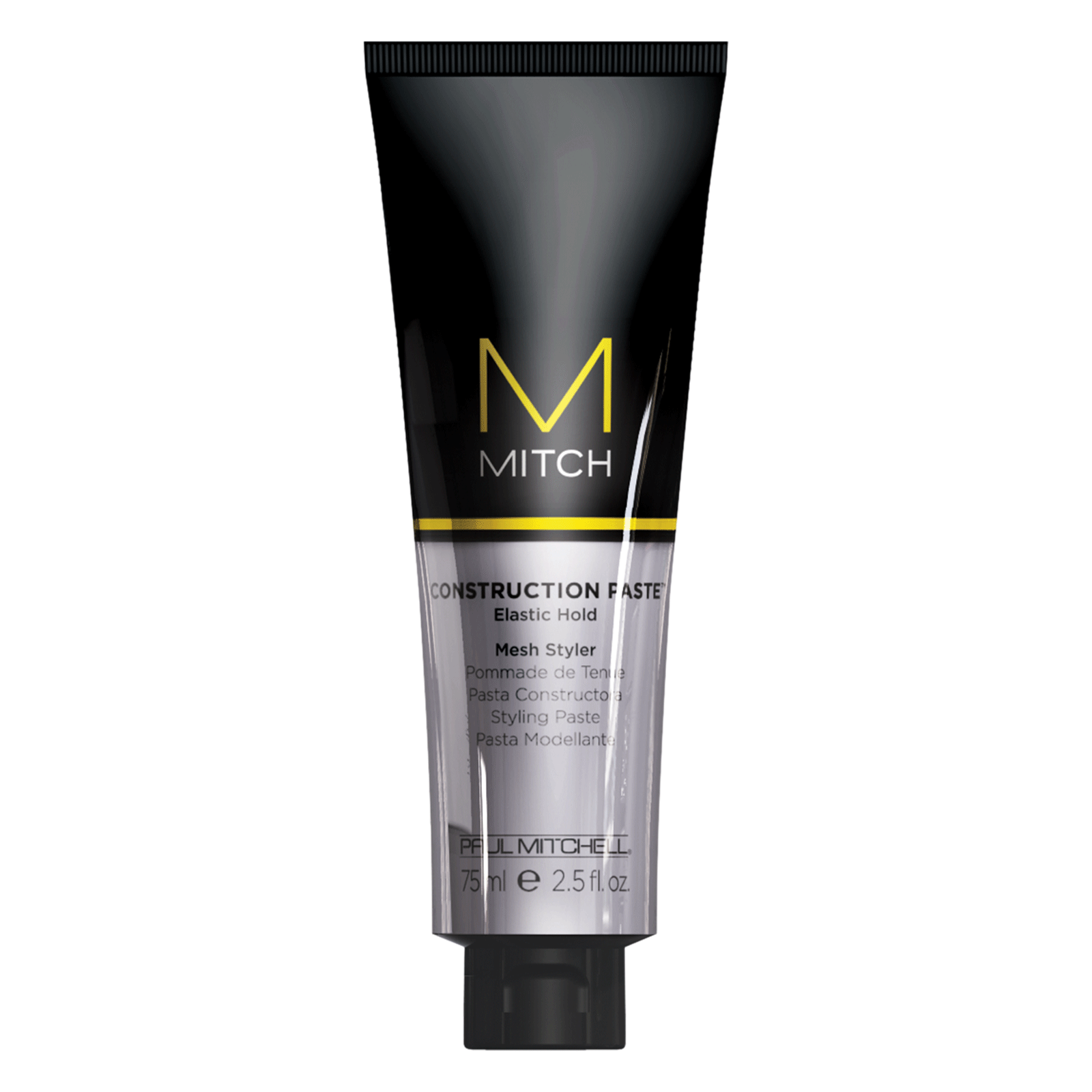 Mitch - Construction Paste Mesh Styler