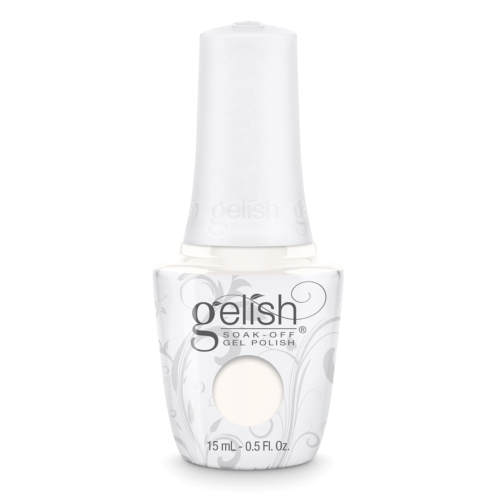 Gelish - Sheek White
