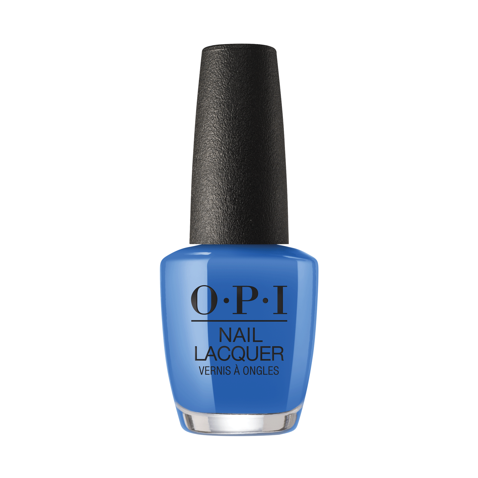 OPI Lacquer - Tile Art To Warm Your Heart