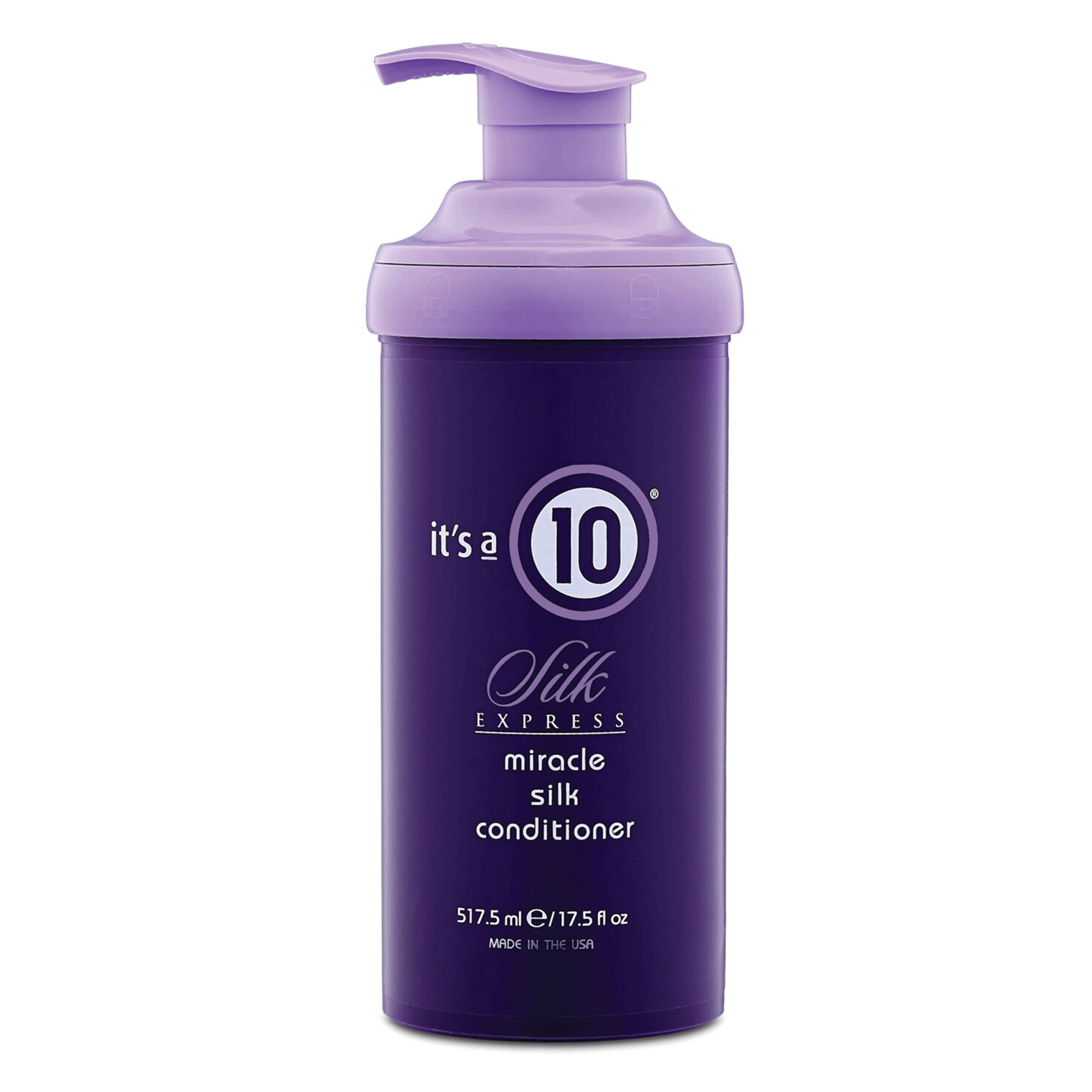 Miracle Silk Conditioner
