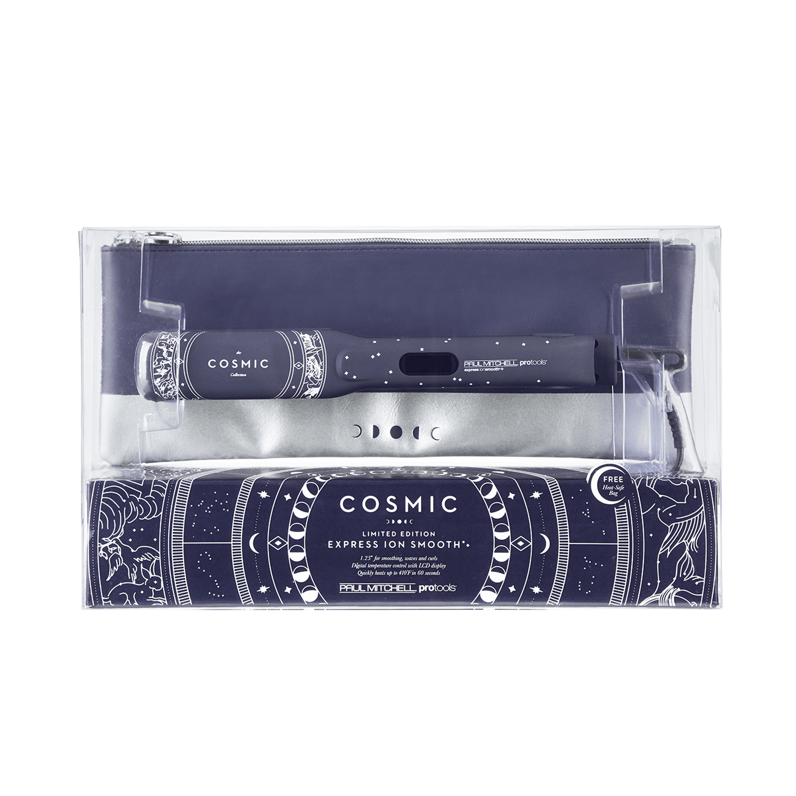 Limited Edition Cosmic Express Ion Smooth