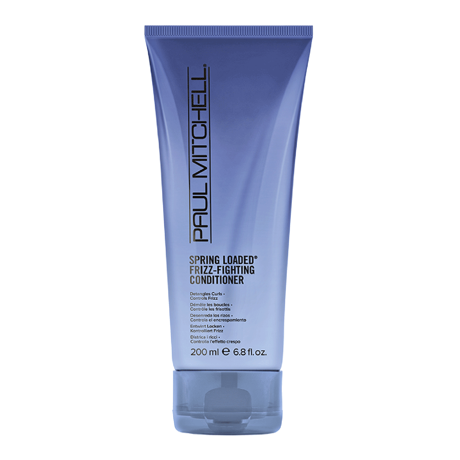 Spring Loaded Frizz-Fighting Conditioner