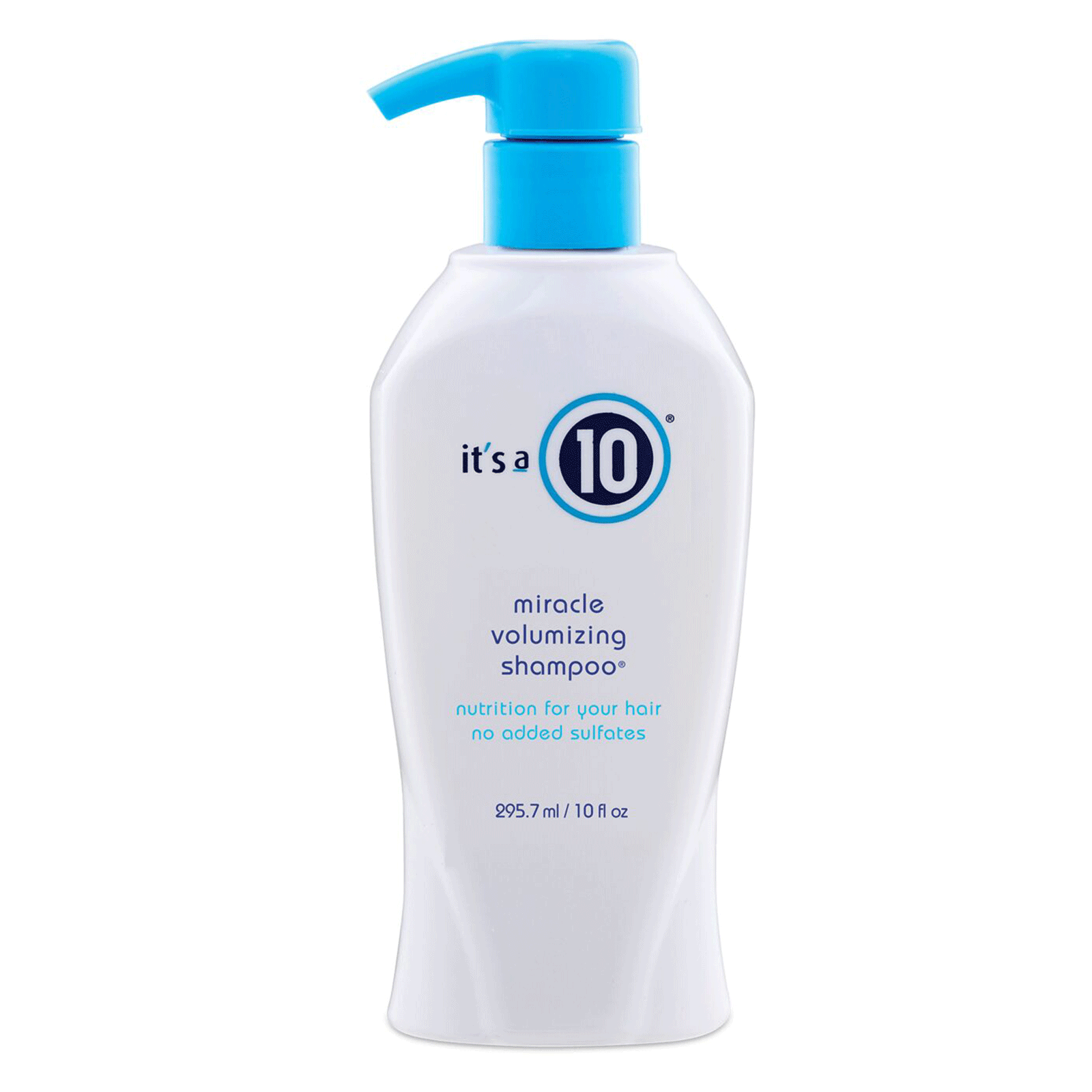 Miracle Volumizing Shampoo