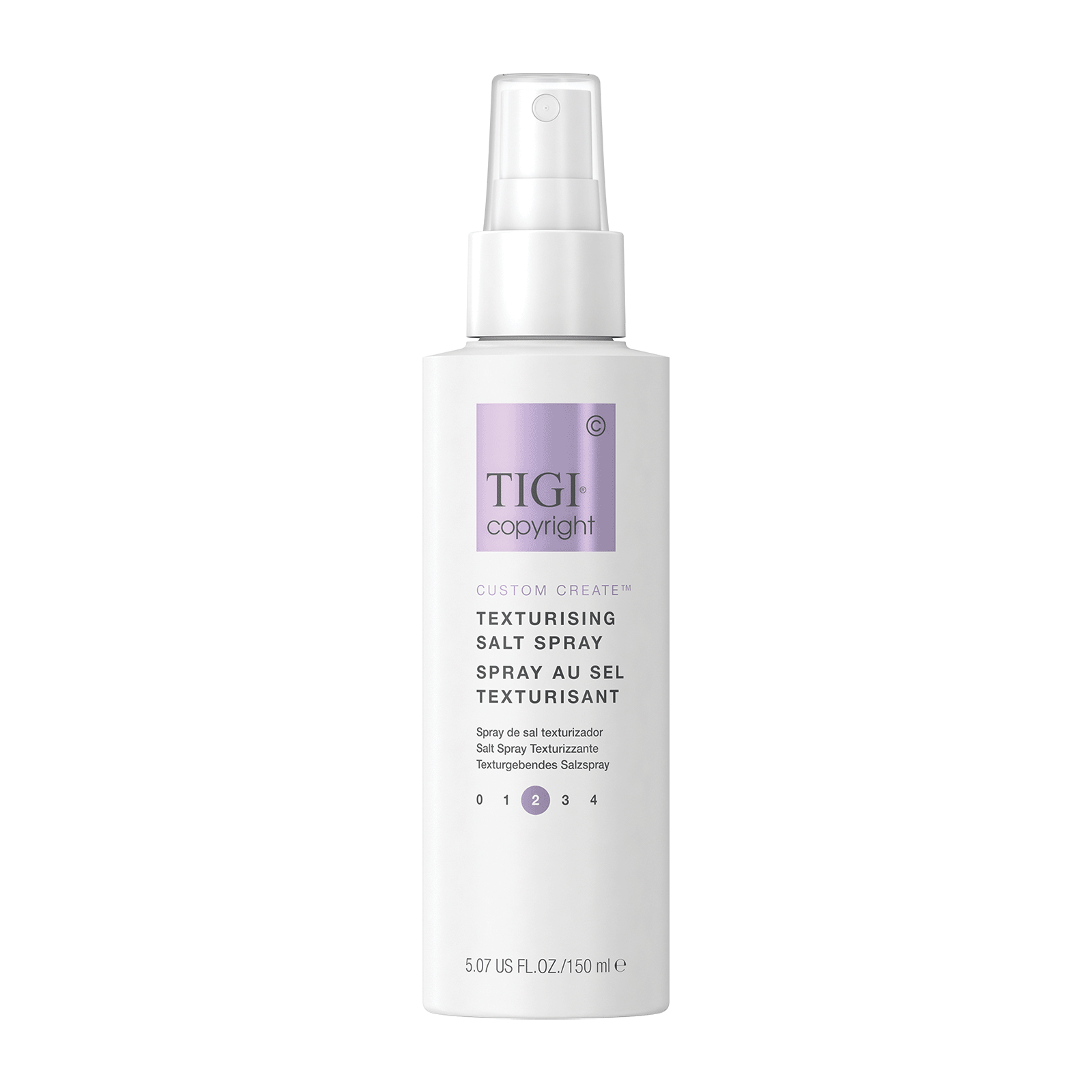 Copyright Texturizing Salt Spray