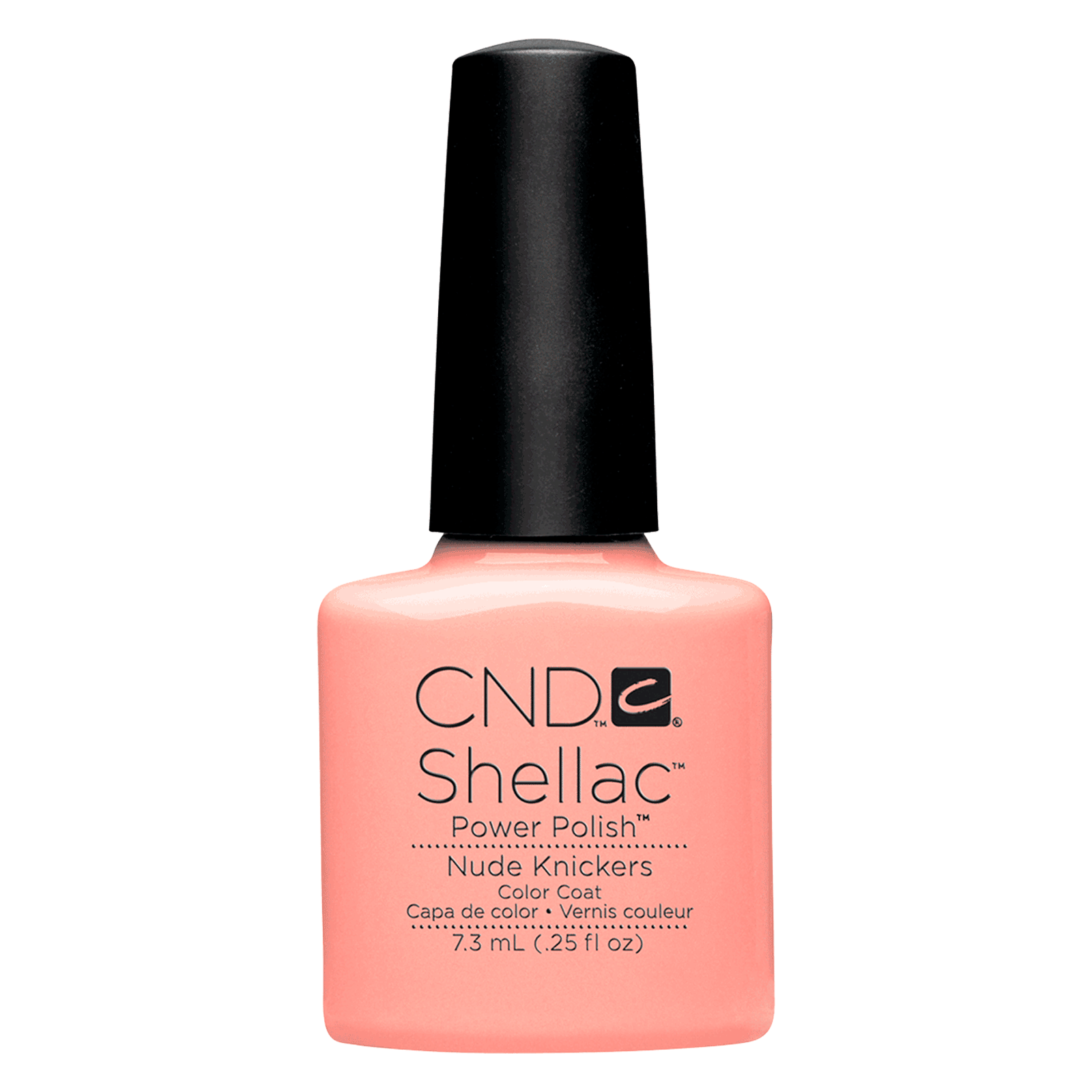 Shellac - Nude Knickers