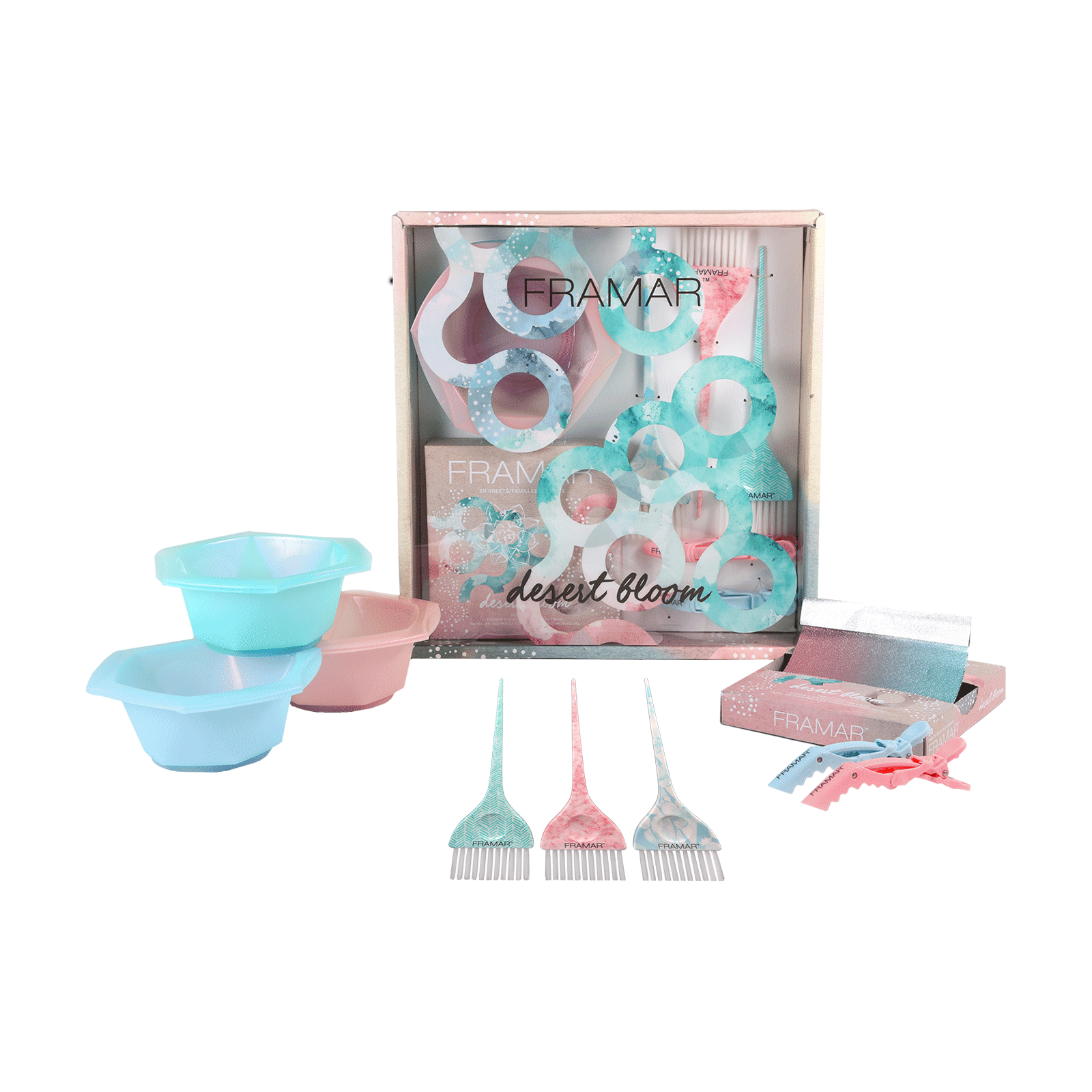 Desert Bloom Colorist Kit