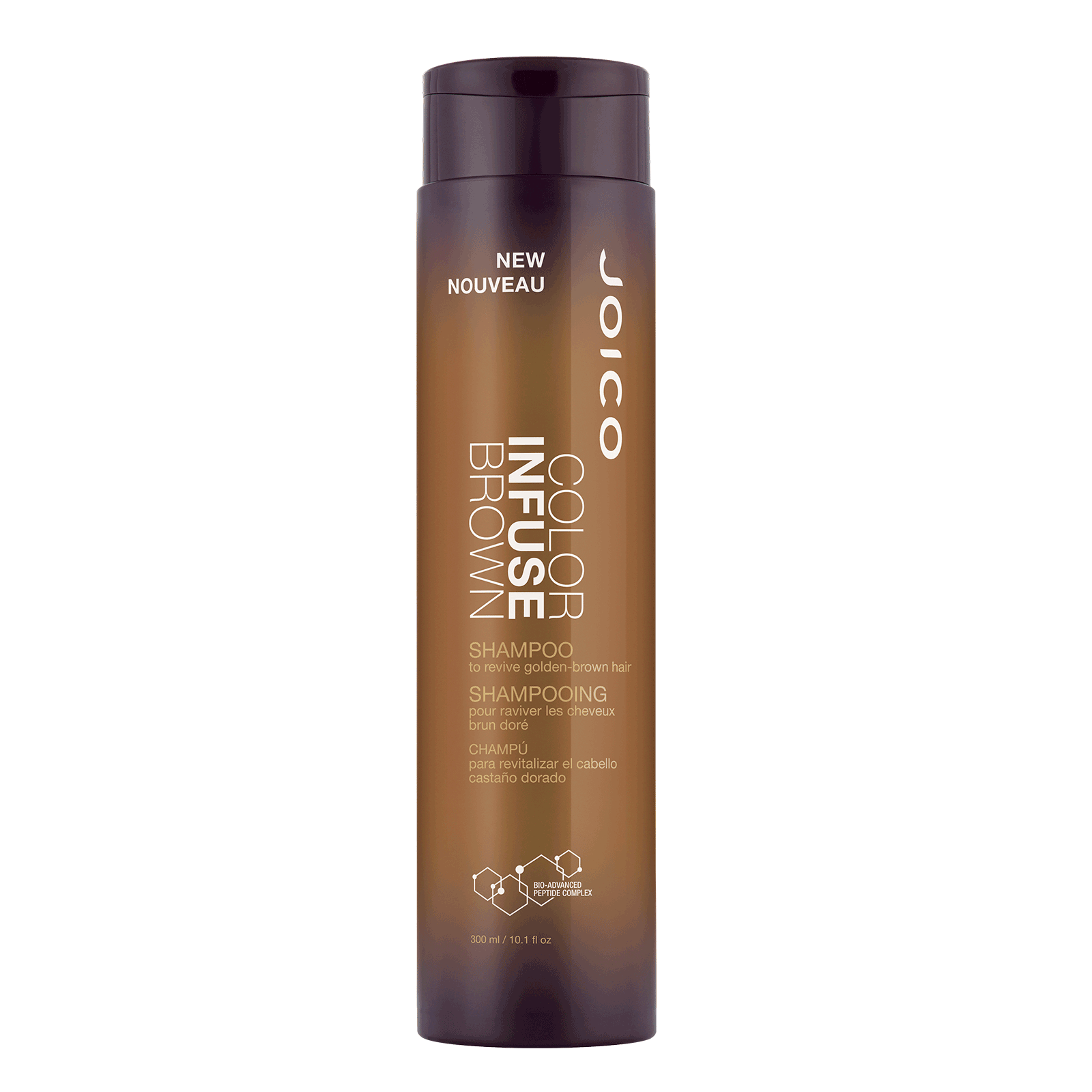 Color Infuse Brown Shampoo Joico Cosmoprof