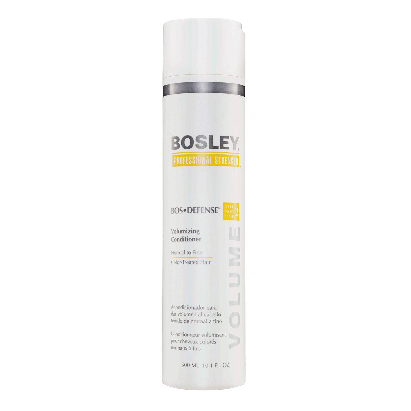 BosDefense Volumizing Conditioner for Color-Treated Hair