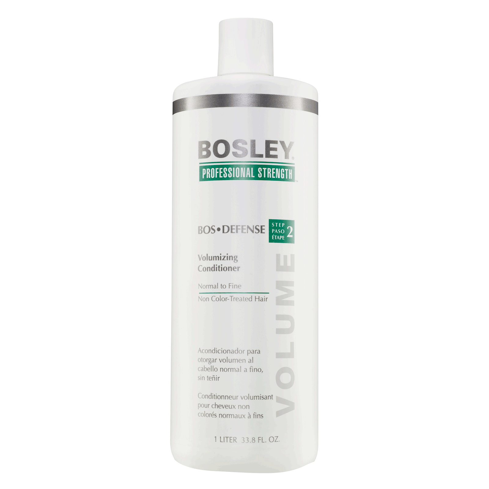 BosDefense Volumizing Conditioner for Non Color-Treated Hair