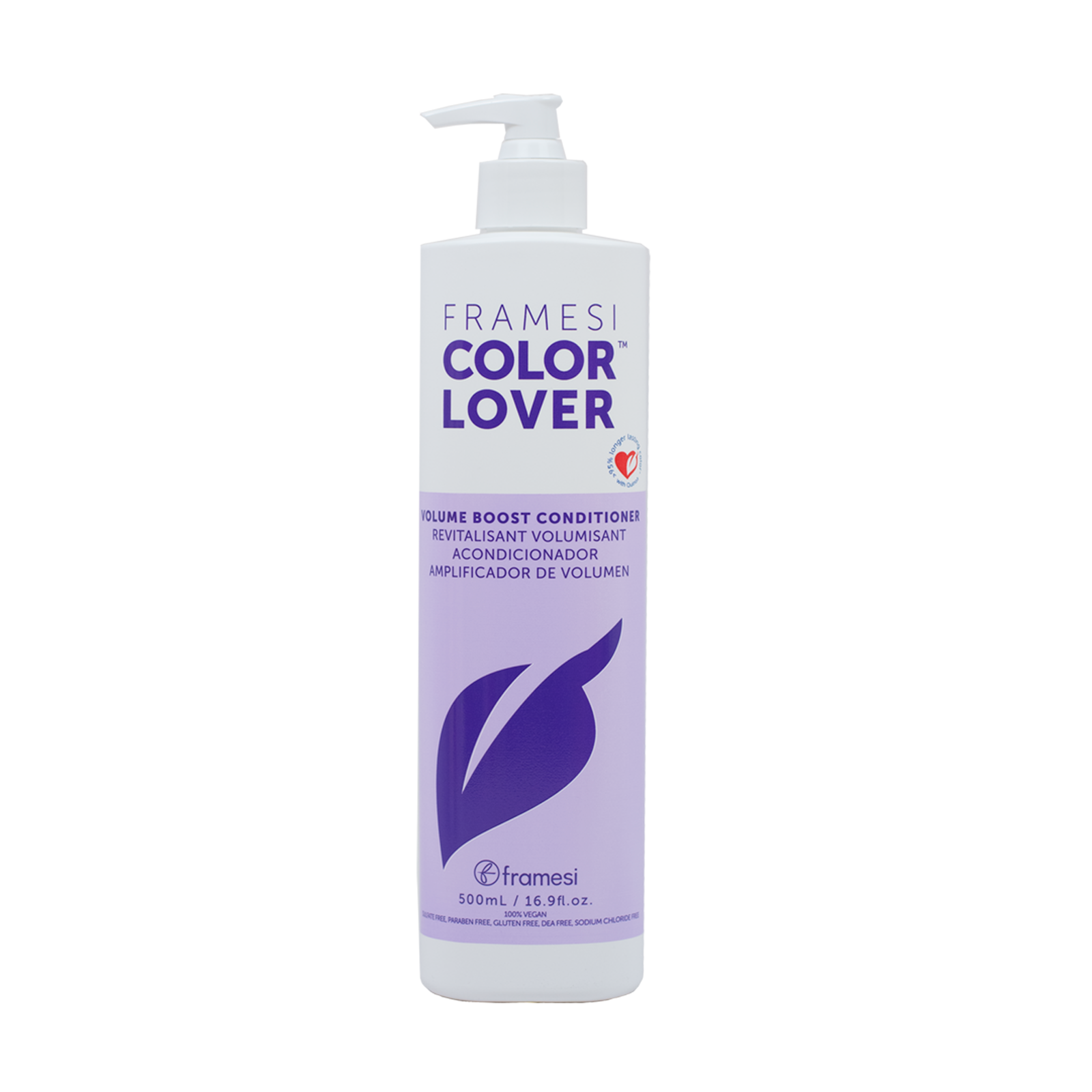 Volume Boost Conditioner