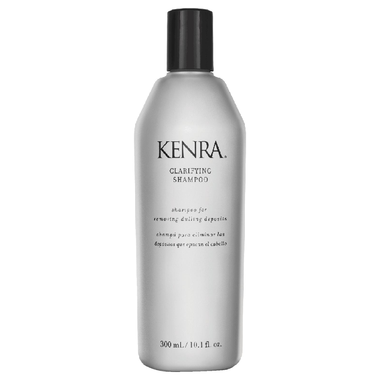 Clarifying Shampoo Classic Kenra Cosmoprof