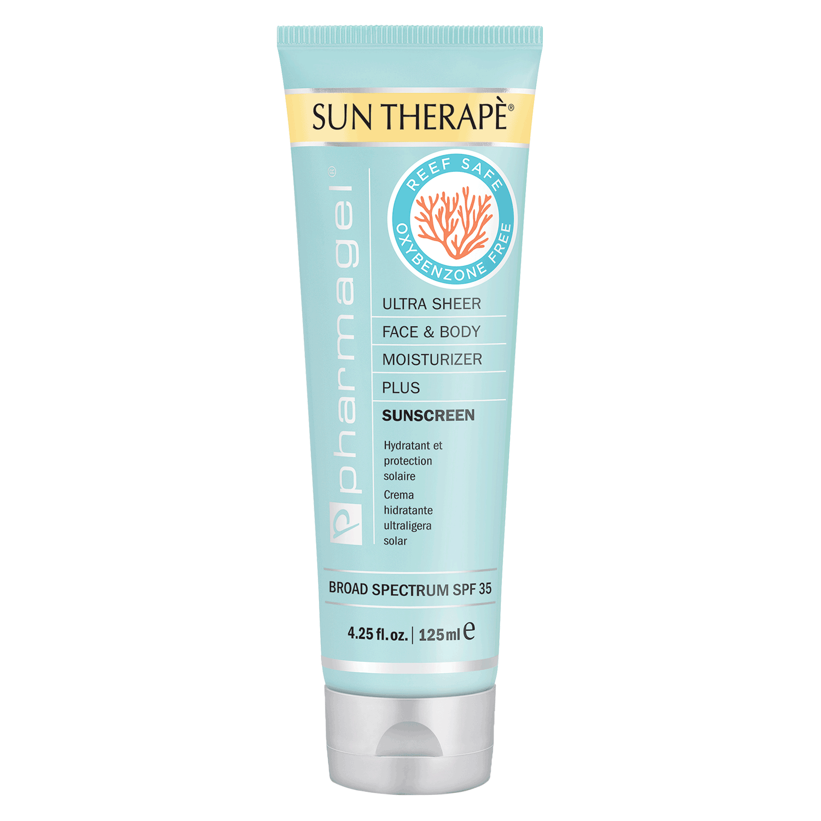 Sun Therape Face & Body Moisturizer