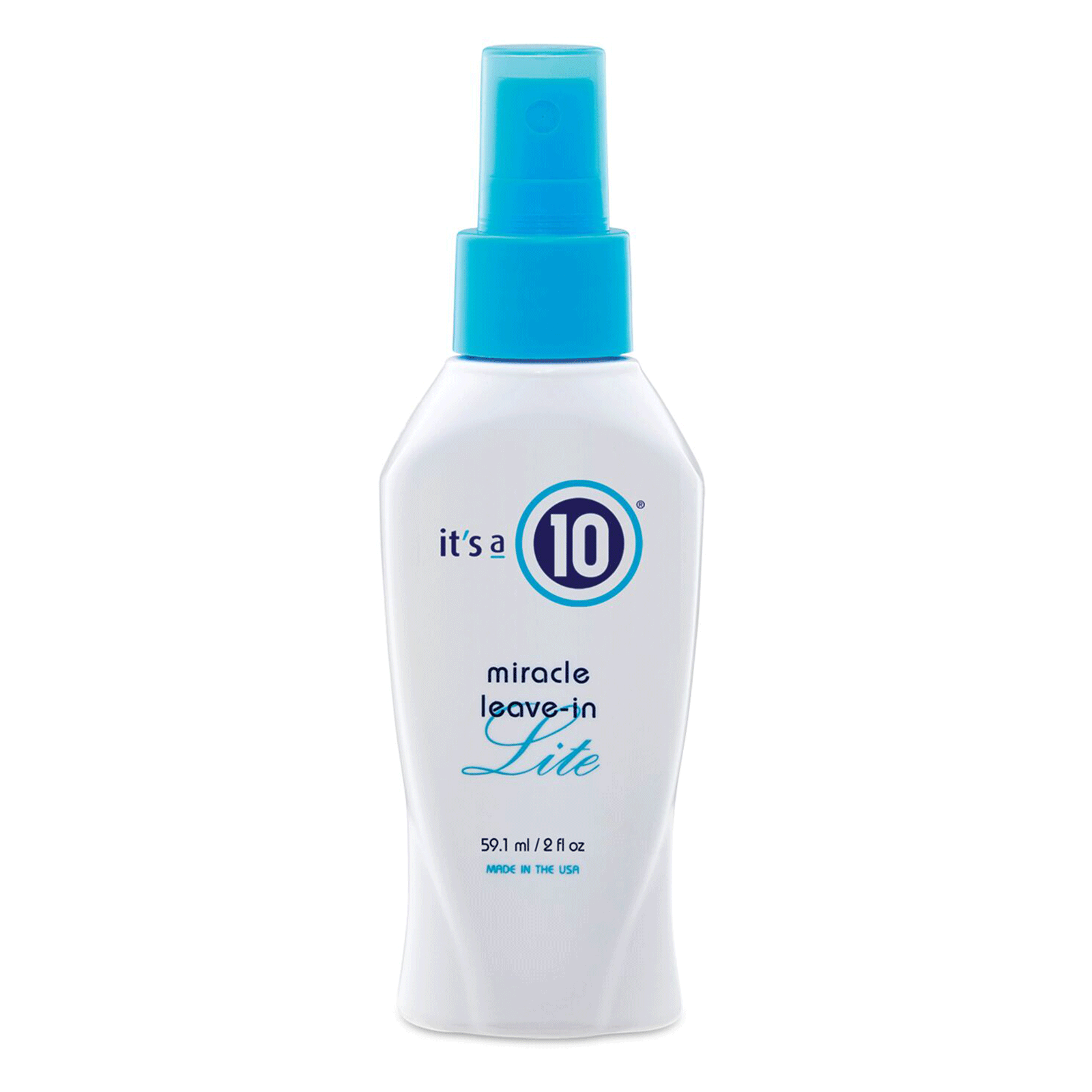 Miracle Volumizing Leave-In Lite