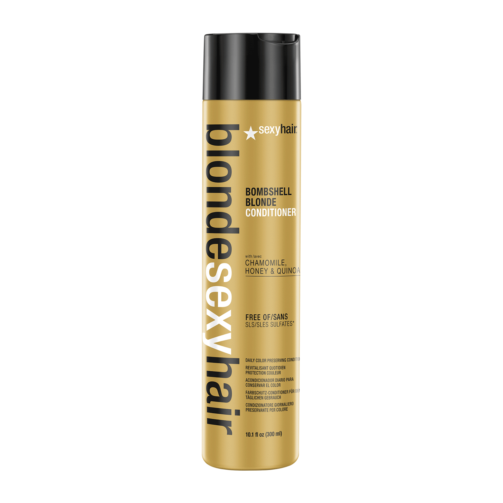 Blonde Sexy Hair - Bombshell Blonde Daily Conditioner