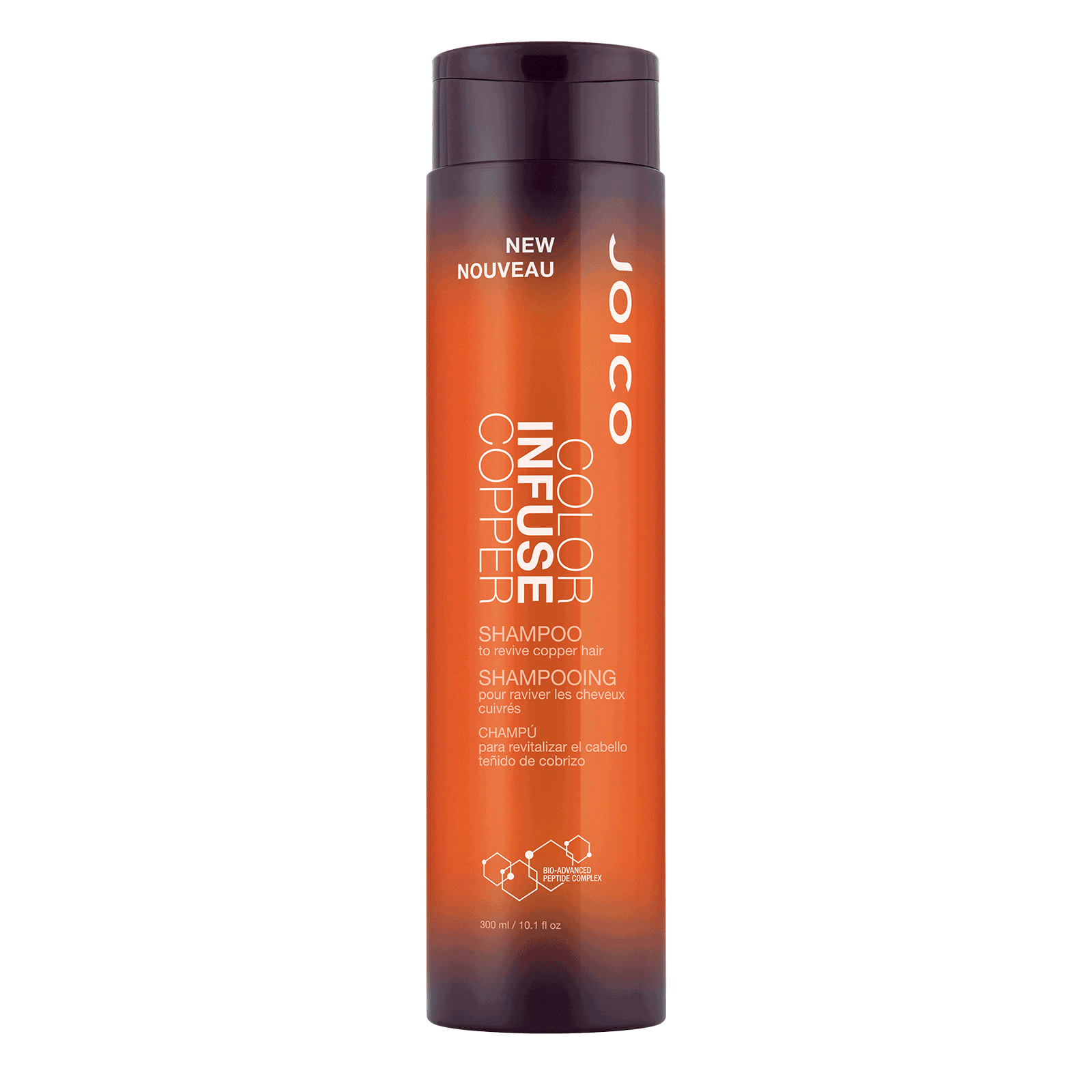 Color Infuse Copper Shampoo - Joico | CosmoProf