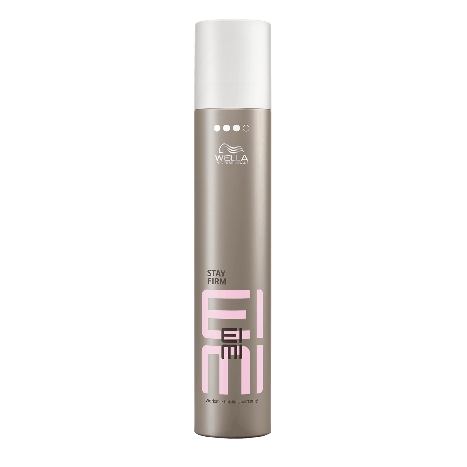 Stay Firm Workable Finishing Spray