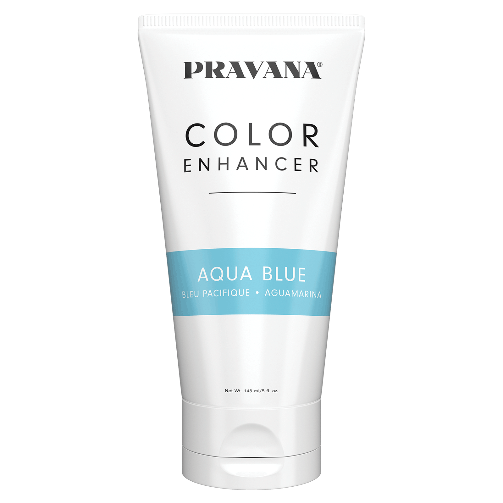 Color Enhancer Aqua Blue