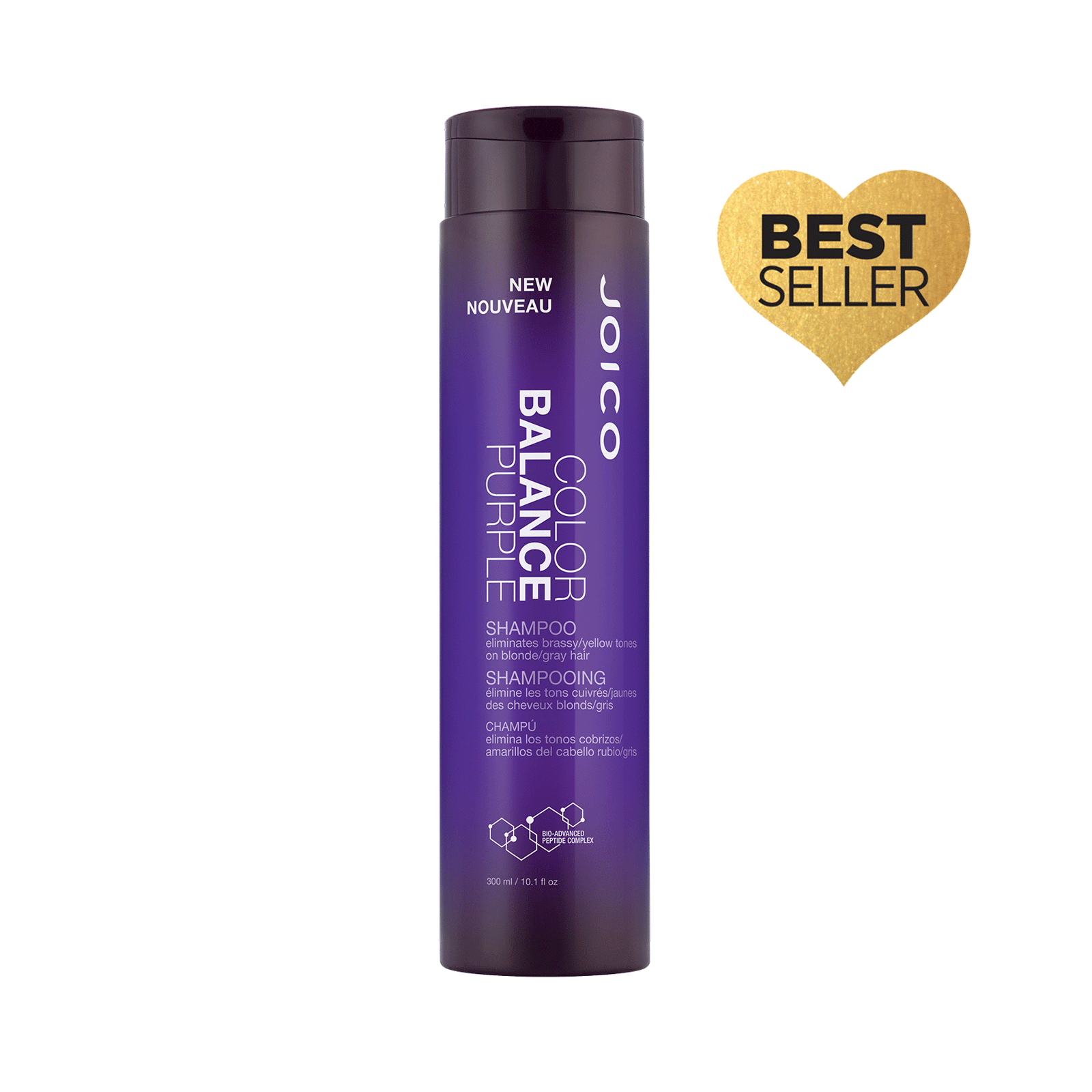 Color Balance Purple Shampoo - Joico
