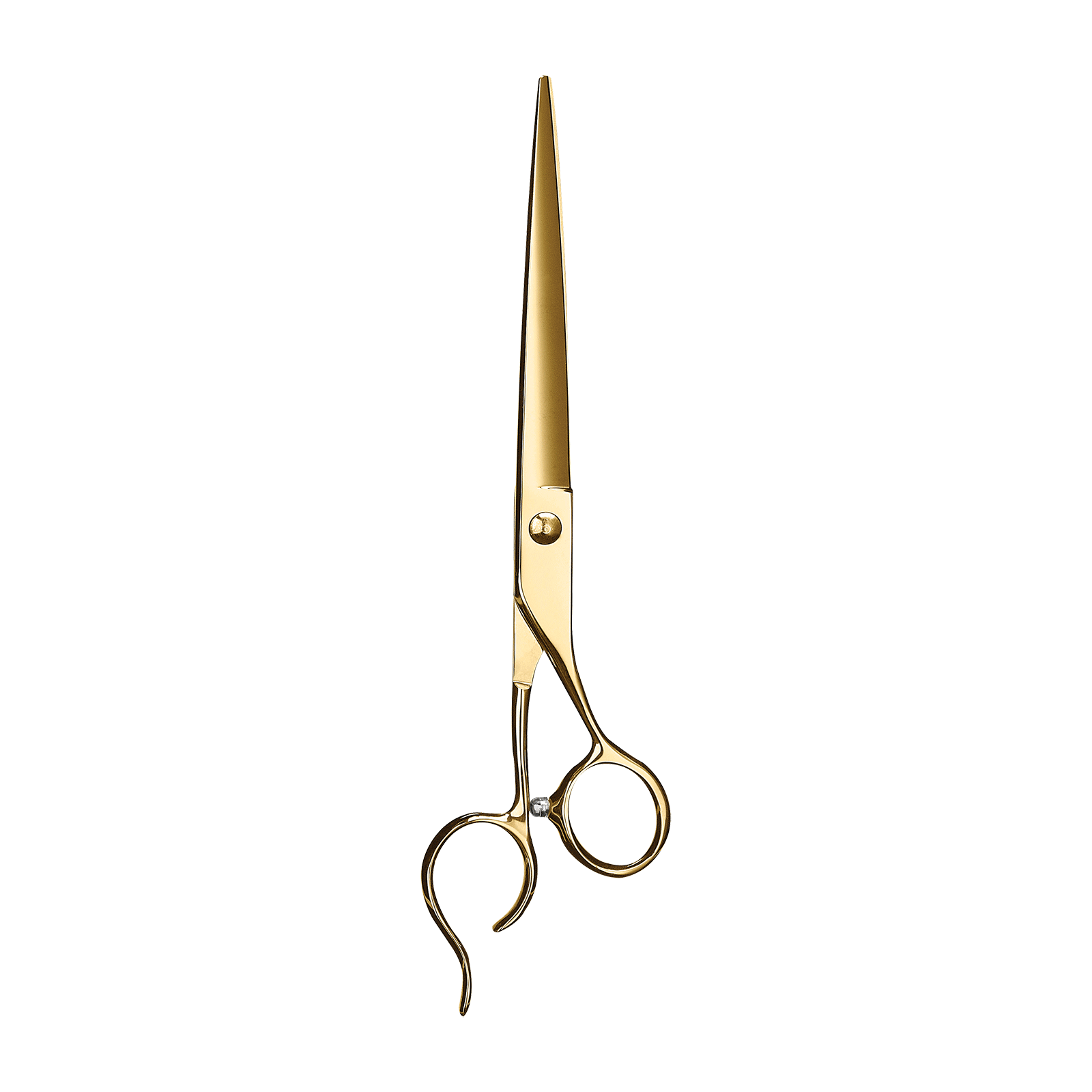 BaBylissPRO Barberology FXGBS8 Gold Thinning Shear 8